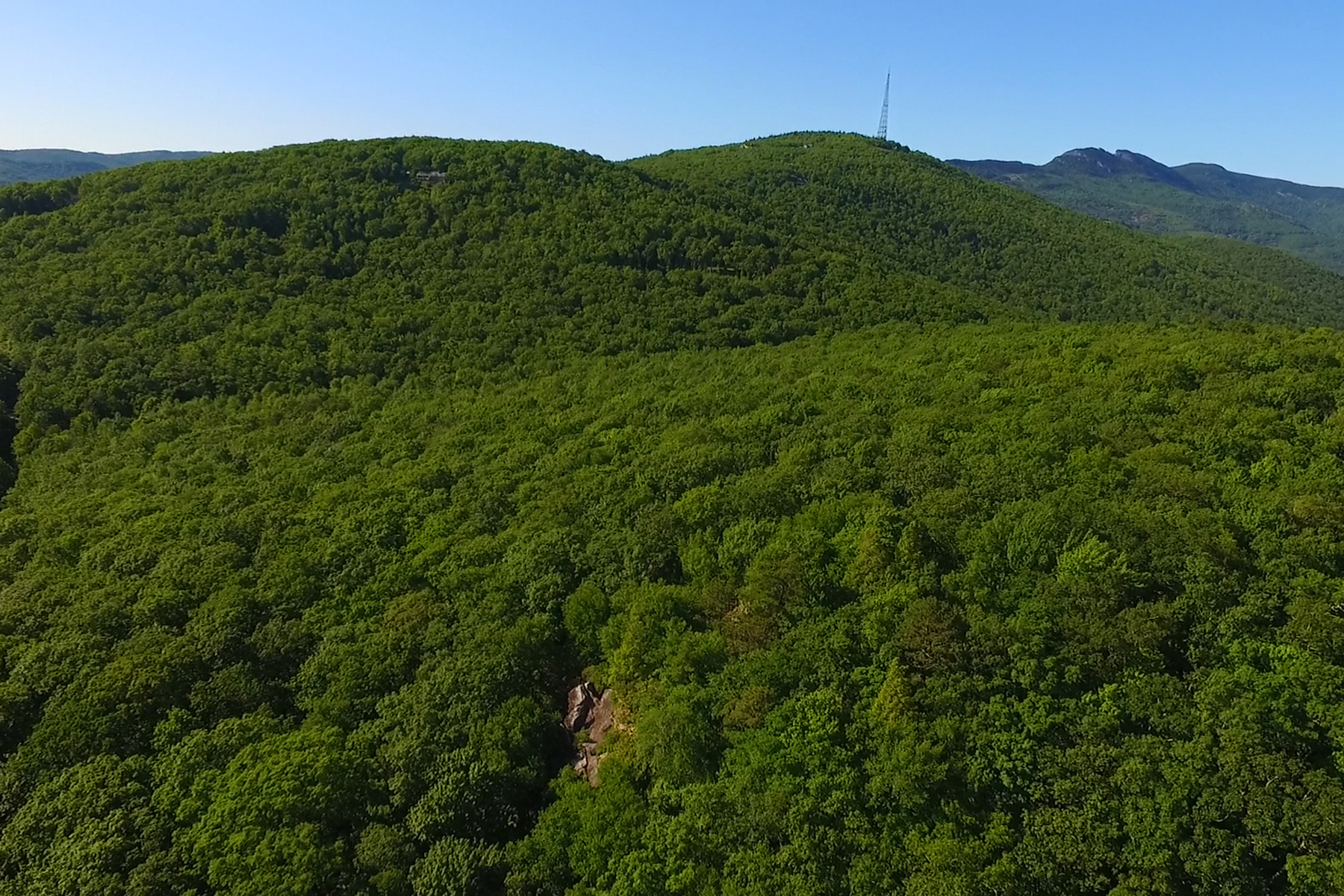 Land for Sale at LINVILLE - LITTLE BALD MOUNTAIN Tbd Howards End Rd Linville, North Carolina, 28646 United States