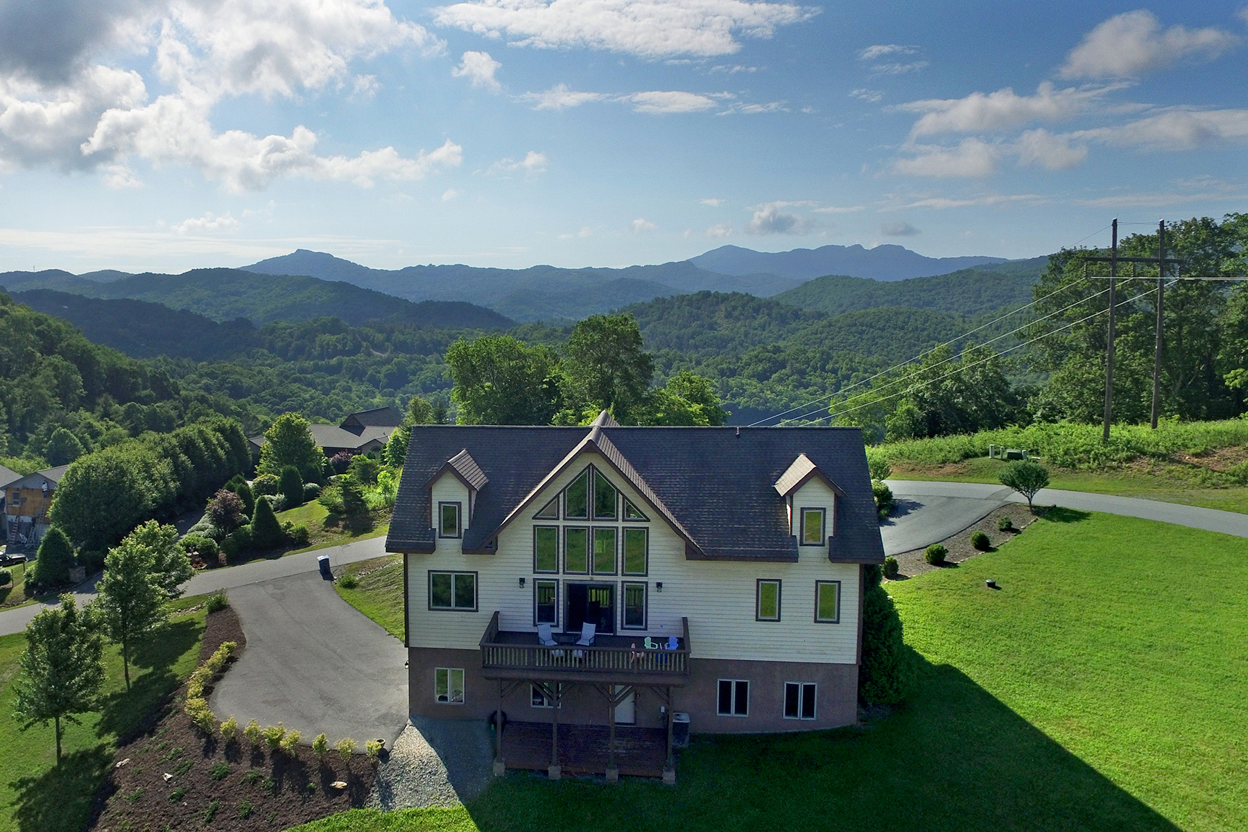 Additional photo for property listing at BANNER ELK - SILVER SPRINGS FARM 146  Snow Fox Ln,  Banner Elk, North Carolina 28604 United States