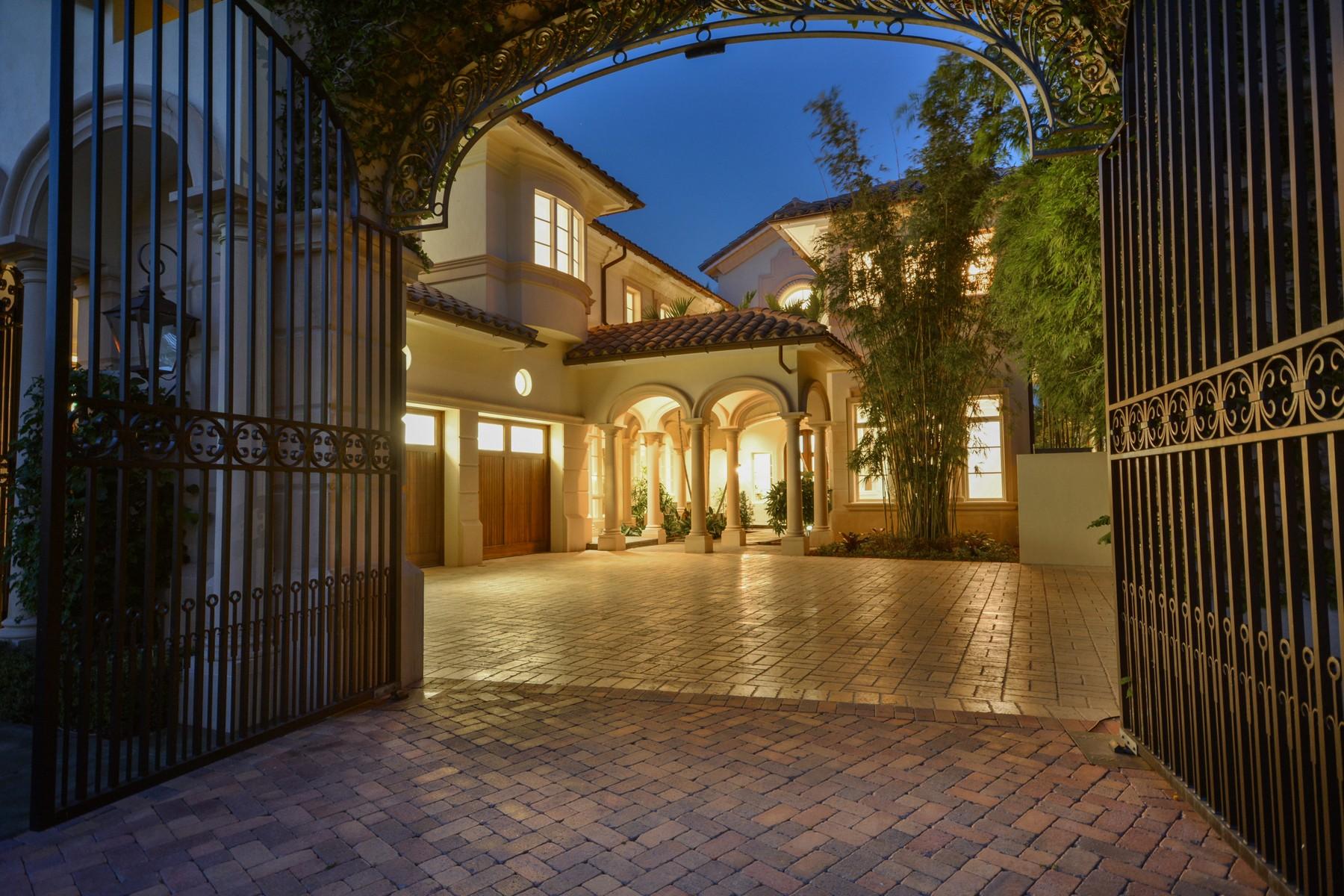 獨棟家庭住宅 為 出售 在 361 SE Mizner Lake Estates Dr , Boca Raton, FL 334 Boca Raton, 佛羅里達州, 33432 美國