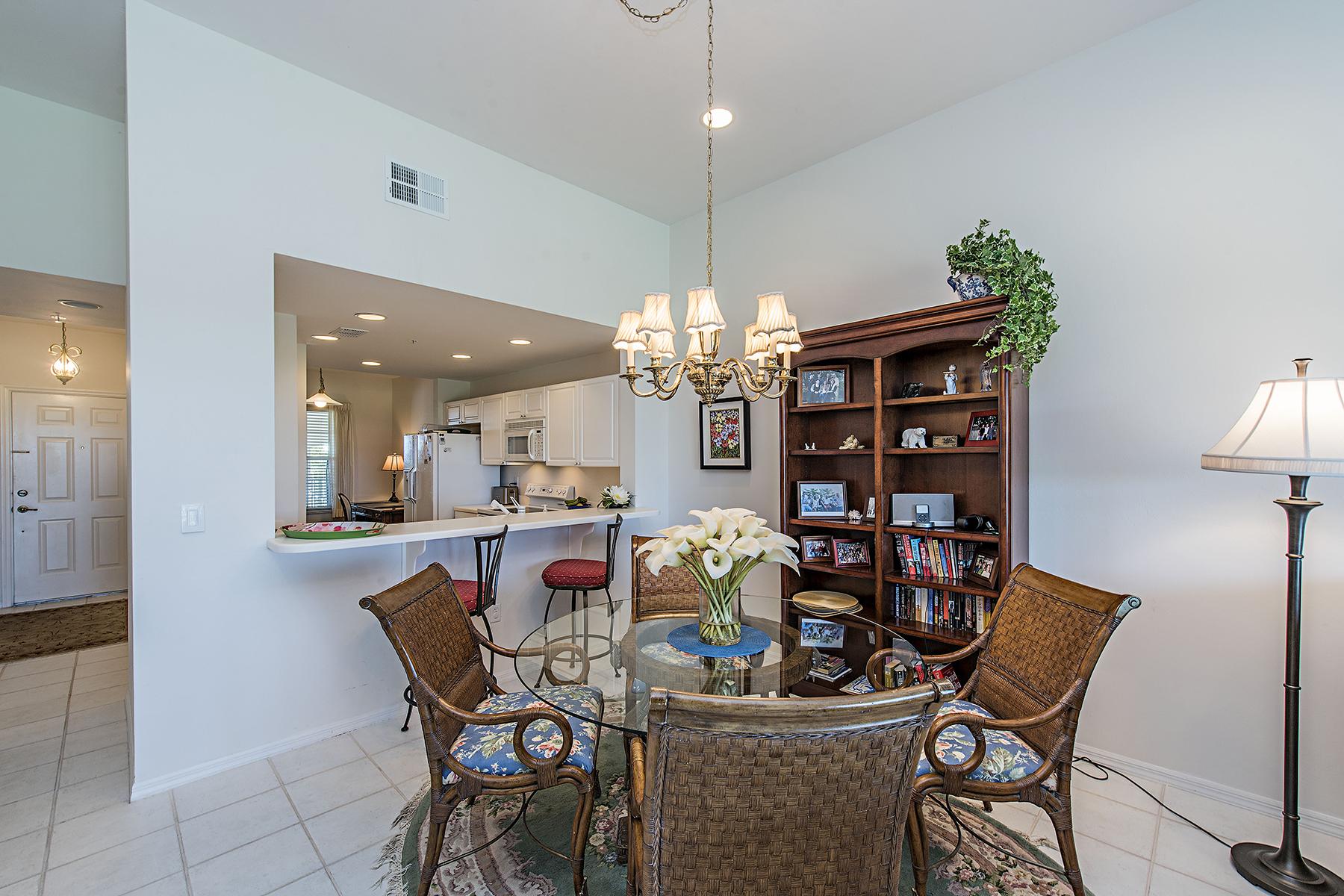 Additional photo for property listing at BONITA BAY - GREENBRIAR 4120  Bayhead Dr 302,  Bonita Springs, Florida 34134 United States