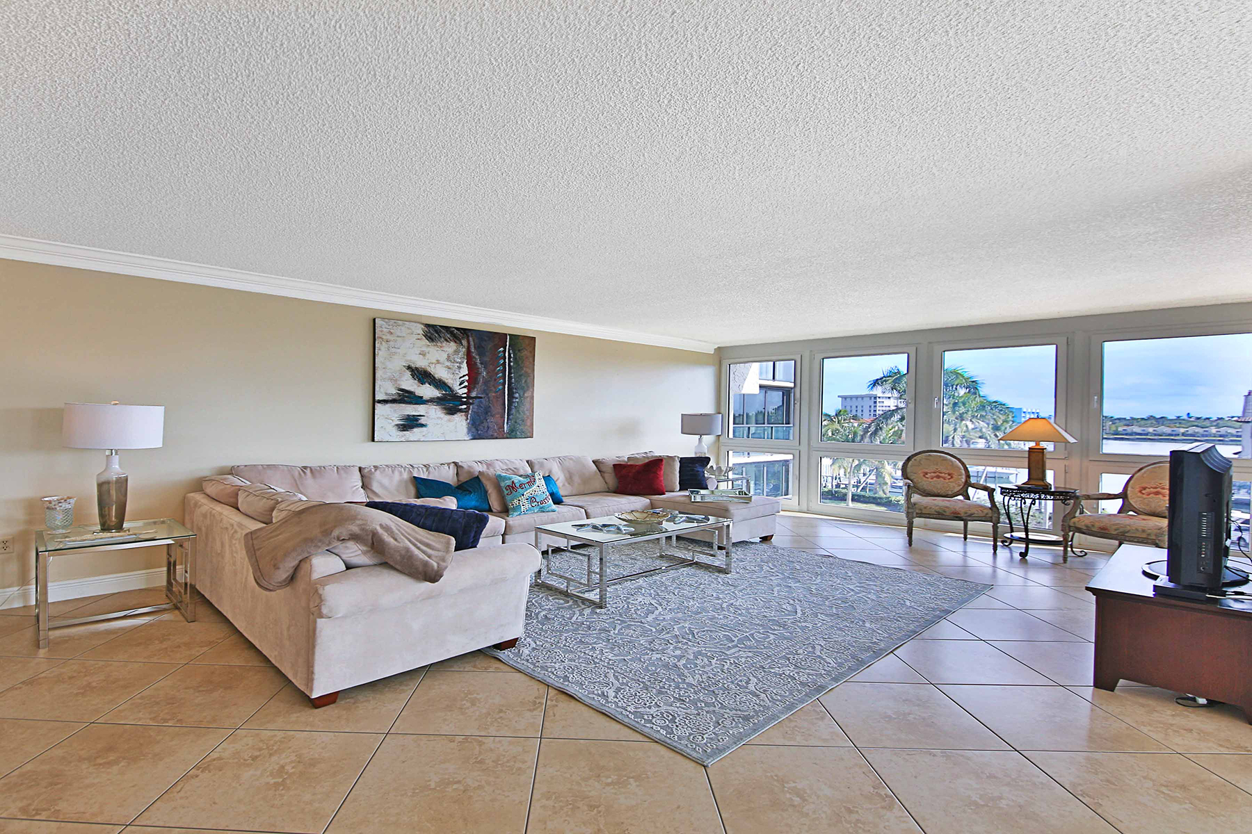 شقة بعمارة للـ Rent في PARK SHORE - ALLEGRO 4031 Gulf Shore Blvd N 45, Naples, Florida, 34103 United States