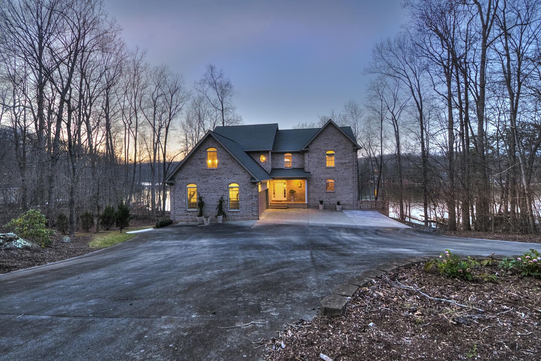 Einfamilienhaus für Verkauf beim WOOD LAND ESTATES 230 Wood Land Dr New London, North Carolina, 28127 Vereinigte Staaten