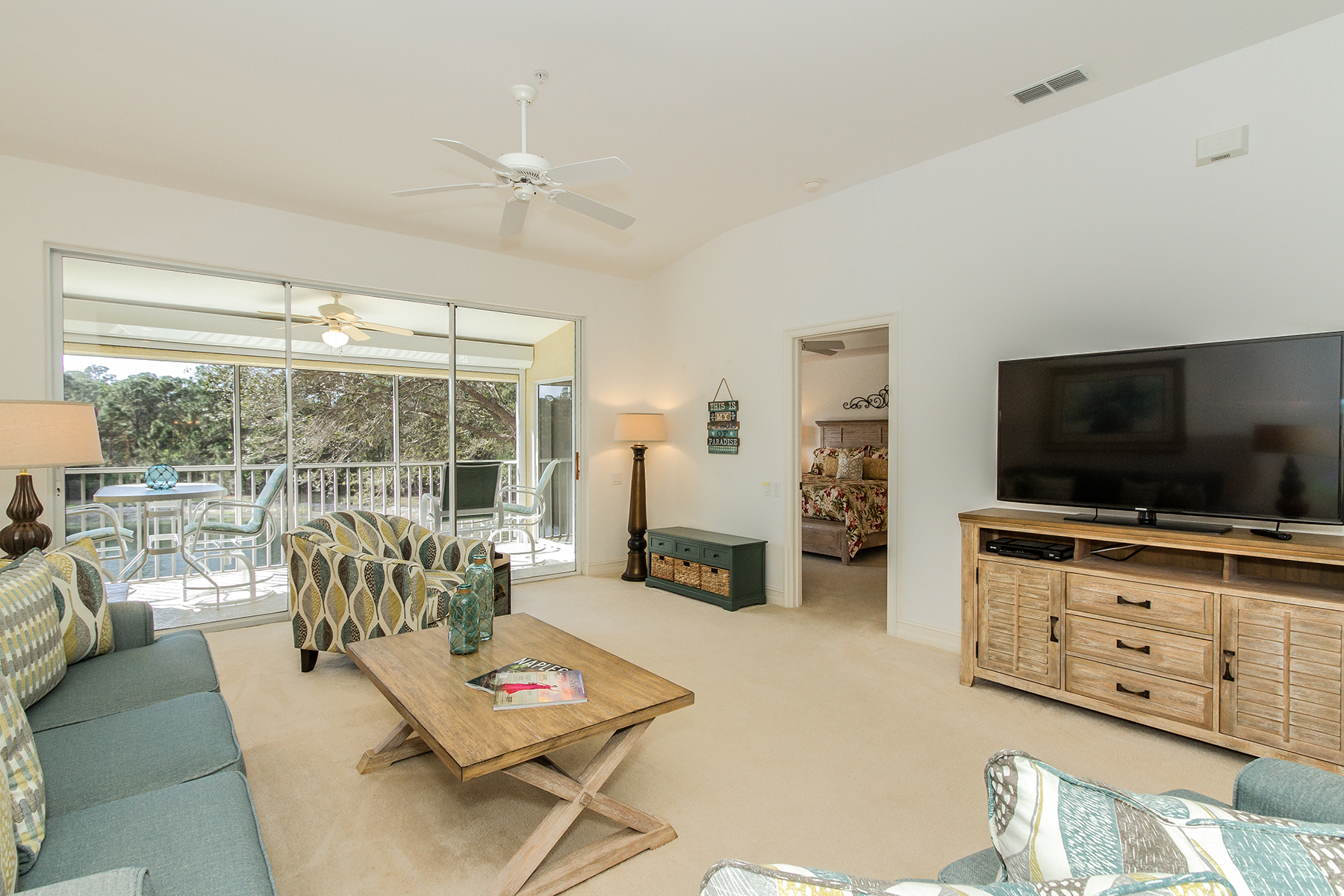 Condominium for Rent at TARPON COVE-MARTINQUE 1025 Tarpon Cove Dr 203, Naples, Florida 34110 United States