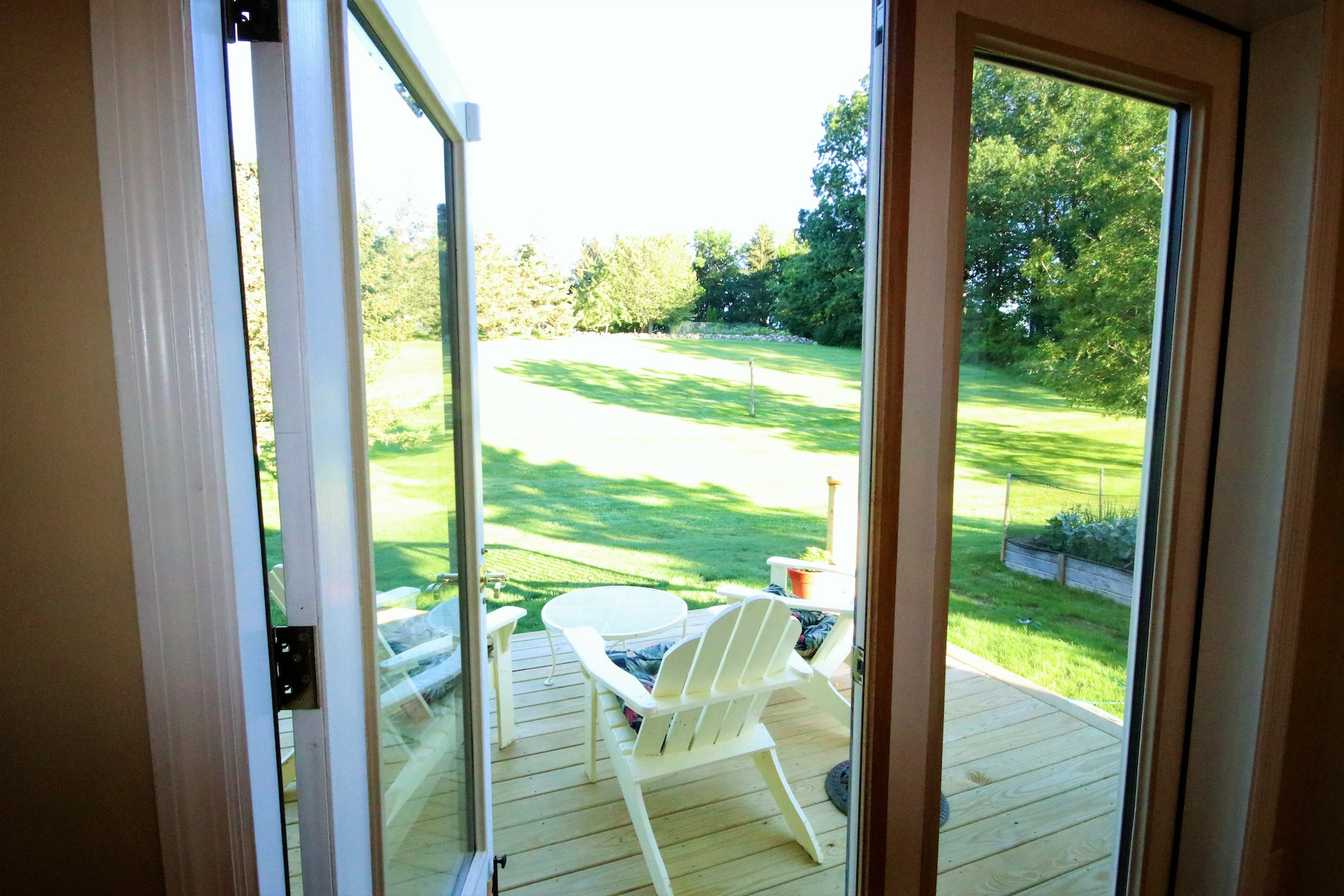 Additional photo for property listing at Custom Jewel On A Hill With Fireworks! 249  Kaydeross Av East Saratoga Springs, New York 12866 United States