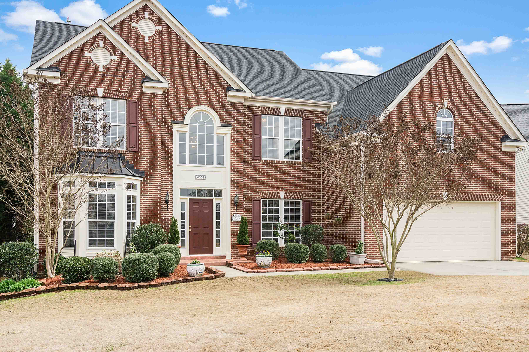 Single Family Home for Sale at GLEN LAUREL 4054 Buckingham Dr, Indian Land, South Carolina 29707 United States