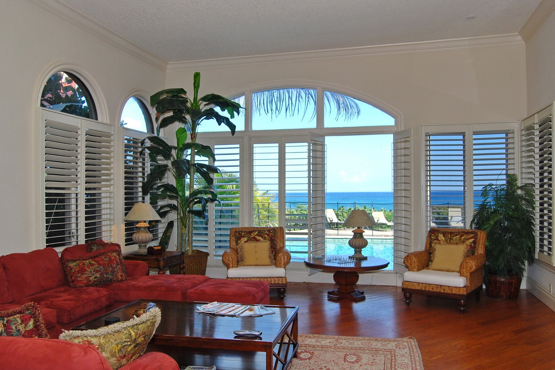 rentals property at 1717 S Ocean Blvd , Delray Beach, FL 33483