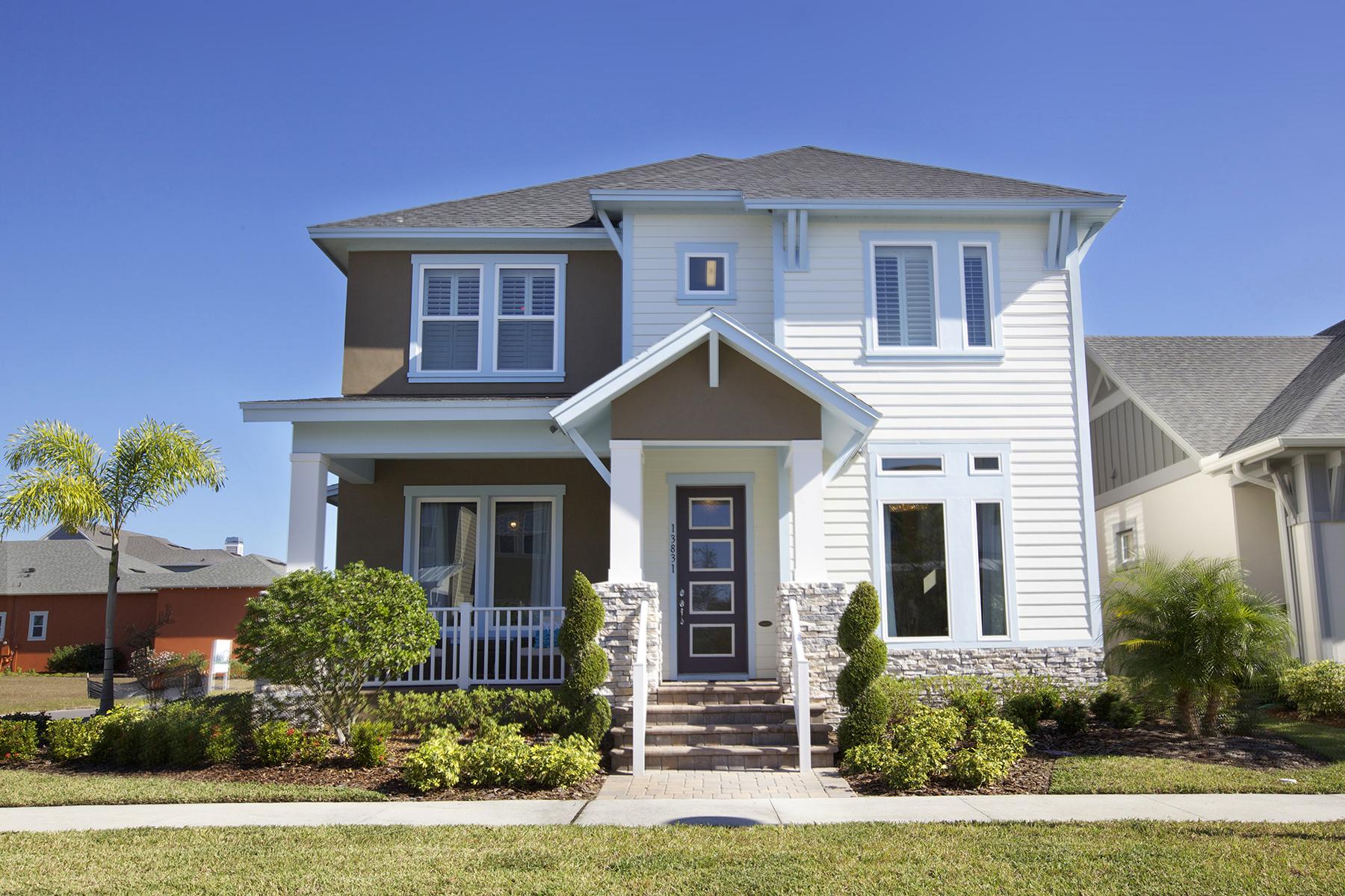 Tek Ailelik Ev için Satış at ORLANDO 13831 Briand Ave Orlando, Florida, 32827 Amerika Birleşik Devletleri
