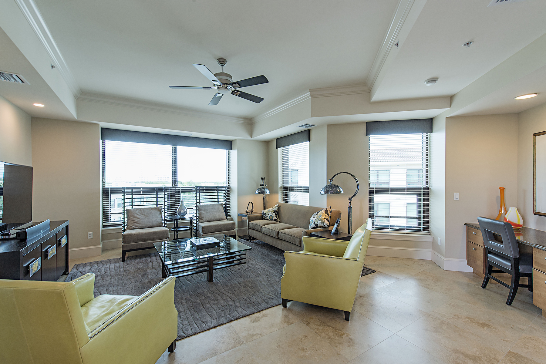 Condominium for Sale at MERCATO - THE STRADA 9123 Strada Pl 7502, Naples, Florida 34108 United States