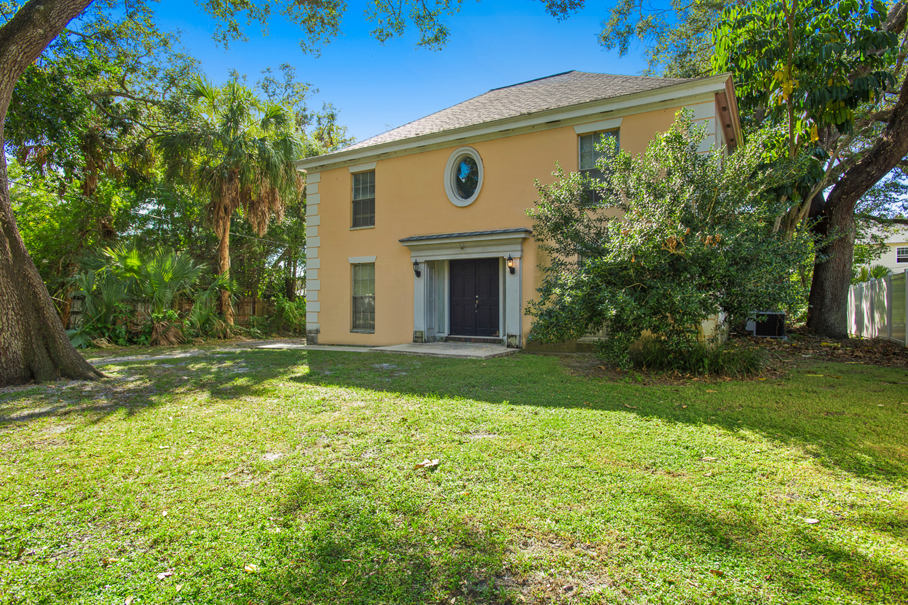 Single Family Home for Sale at SOUTH TAMPA 3015 S Schiller St, Tampa, Florida, 33629 United States