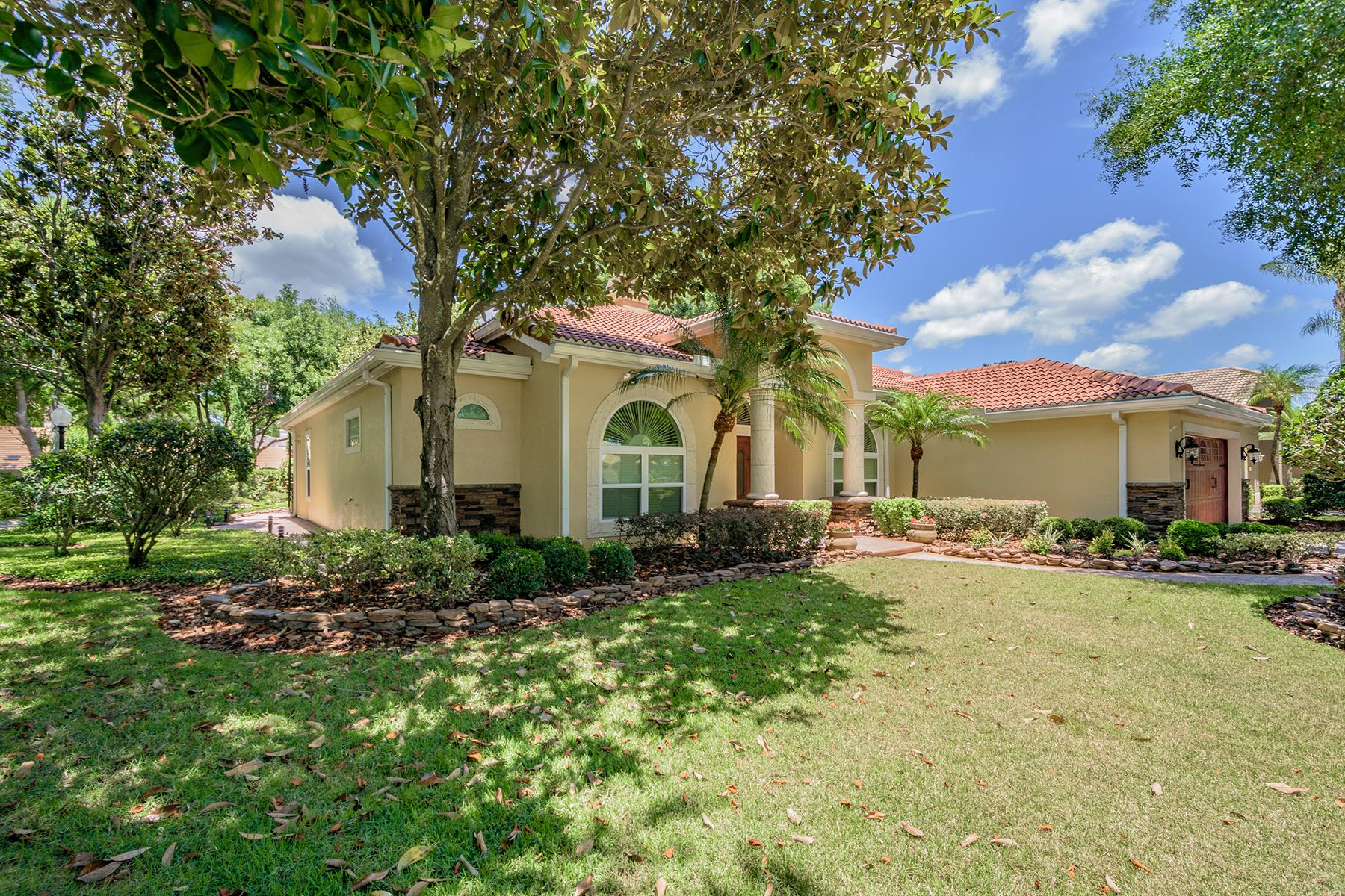 단독 가정 주택 용 매매 에 433 Devon Pl , Lake Mary, FL 32746 433 Devon Pl Lake Mary, 플로리다, 32746 미국