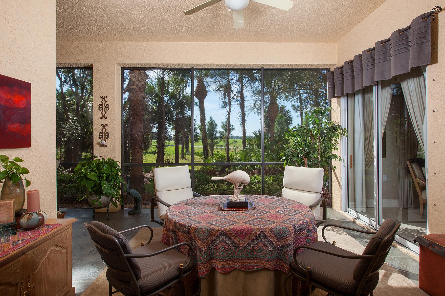 Condominio per Vendita alle ore FIDDLERS CREEK 9130 Cherry Oaks Ln 101 Naples, Florida, 34114 Stati Uniti