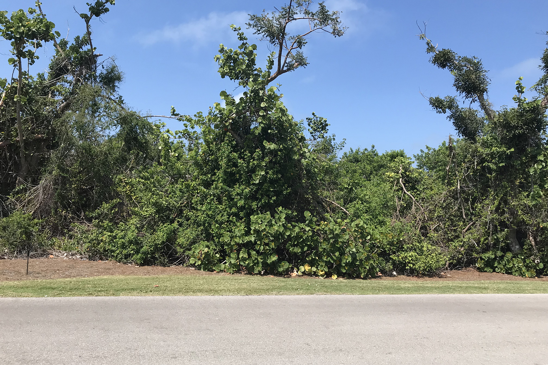 Land for Sale at HIDEAWAY BEACH 706 Waterside Dr, Marco Island, Florida 34145 United States