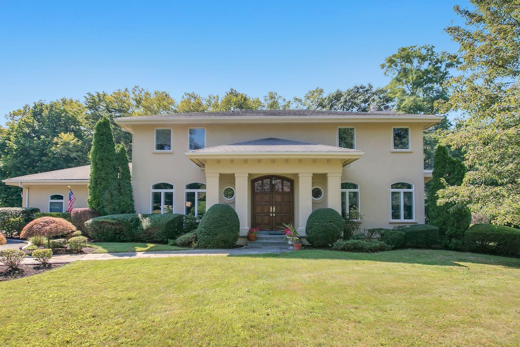 独户住宅 为 销售 在 4 Private , Bayville, NY 11709 4 Private Dr, 贝维尔, 纽约州, 11709 美国