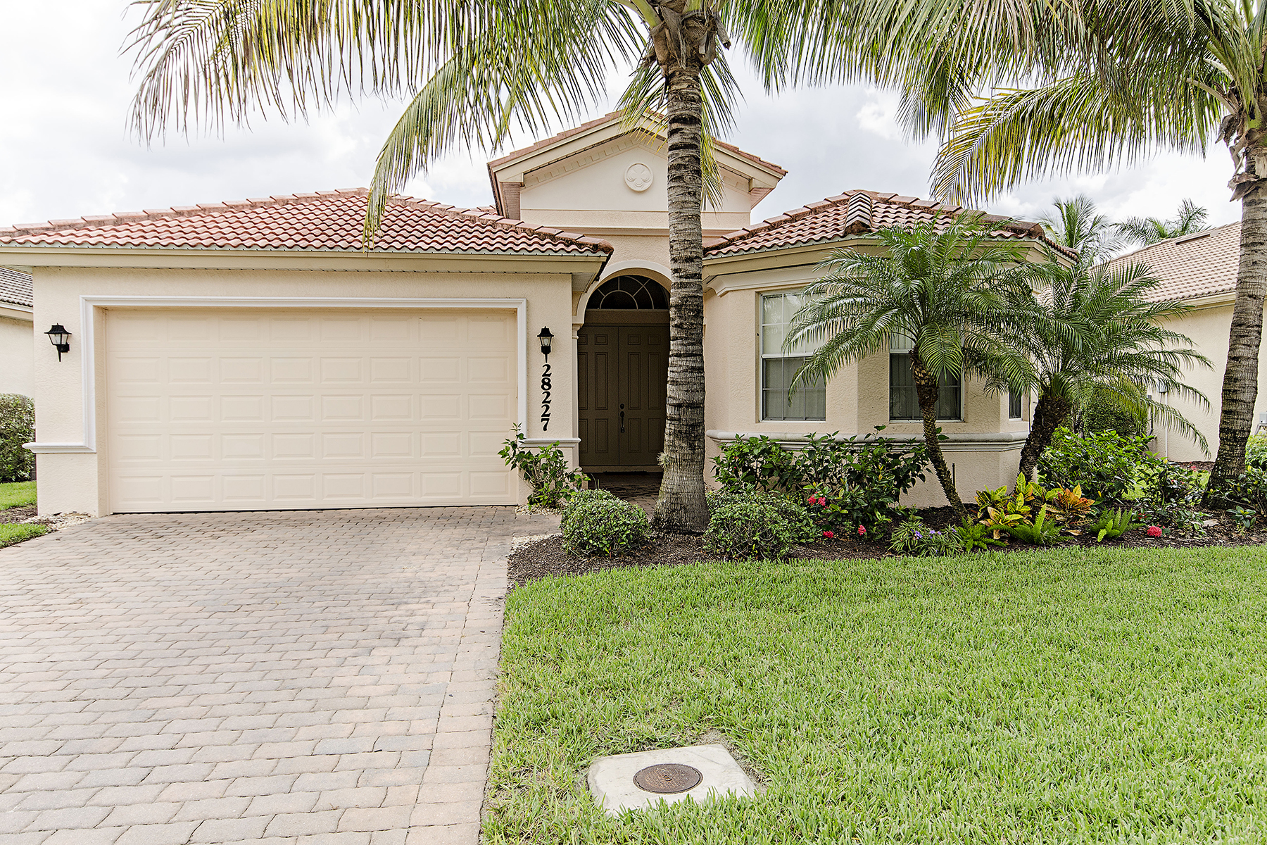 Single Family Home for Rent at SPANISH WELLS - MARBELLA 28227 Robolini Ct Bonita Springs, Florida 34135 United States