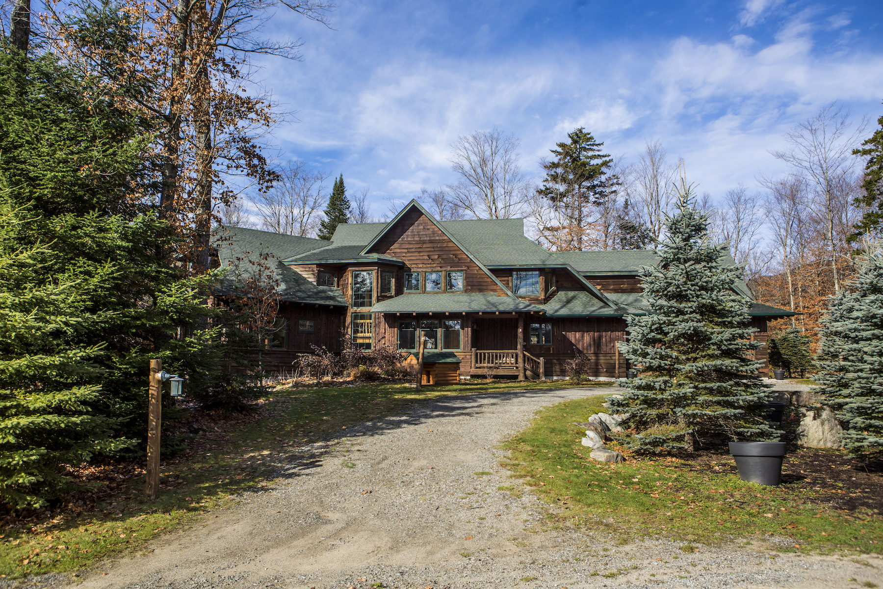 Additional photo for property listing at Adirondack Grand Lodge 3  Peters Way Lake Placid, New York 12946 United States