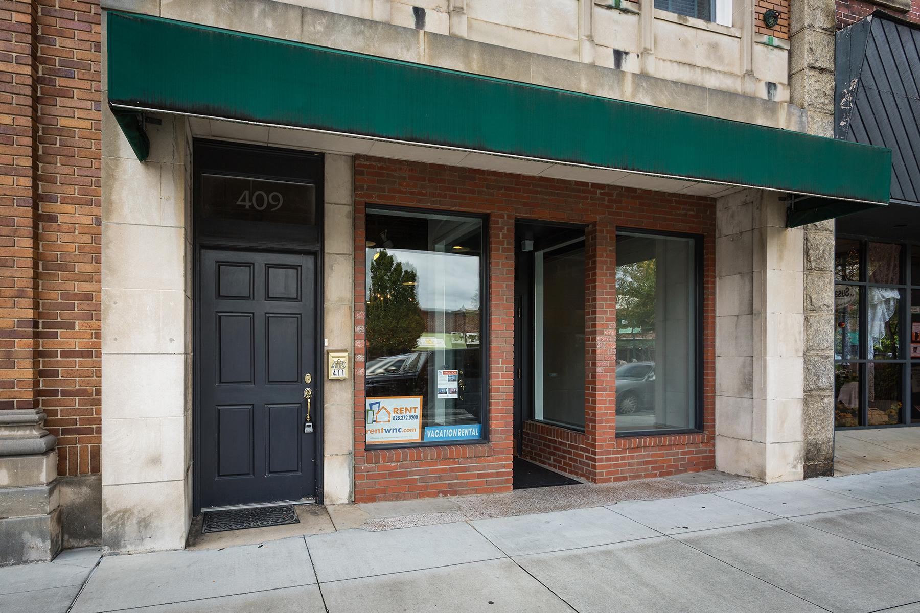 Condominium for Sale at HENDERSONVILLE 411 N Main St 409, Hendersonville, North Carolina 28792 United States