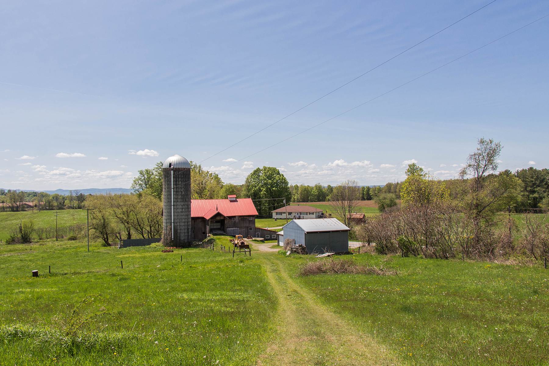 Additional photo for property listing at Cam Hill 0  Lasselville Rd St. Johnsville, 纽约州 13452 美国