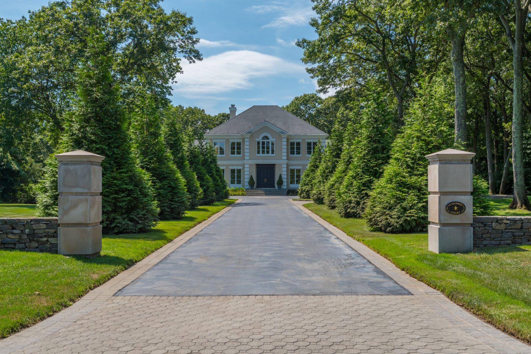 Property For Sale Upper Brookville