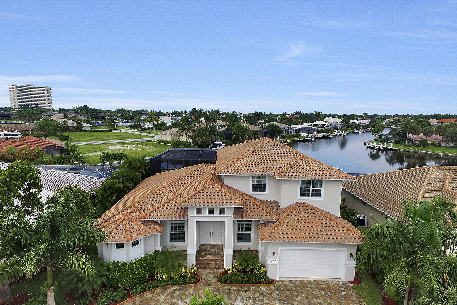 Tek Ailelik Ev için Satış at MARCO ISLAND 460 Century Dr Marco Island, Florida, 34145 Amerika Birleşik Devletleri