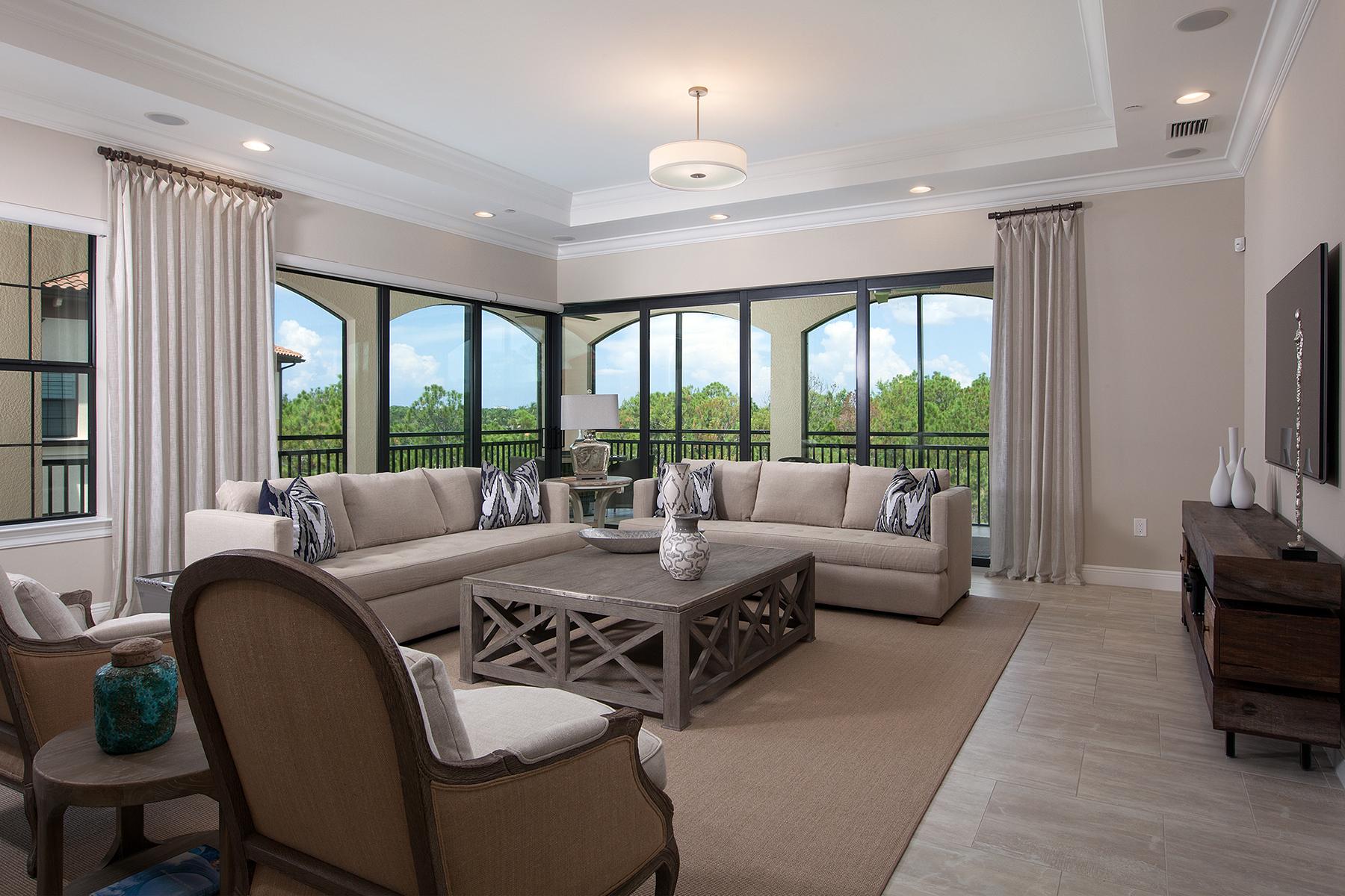 Condominium for Sale at Naples 2733 Tiburon Blvd E 302, Naples, Florida 34109 United States
