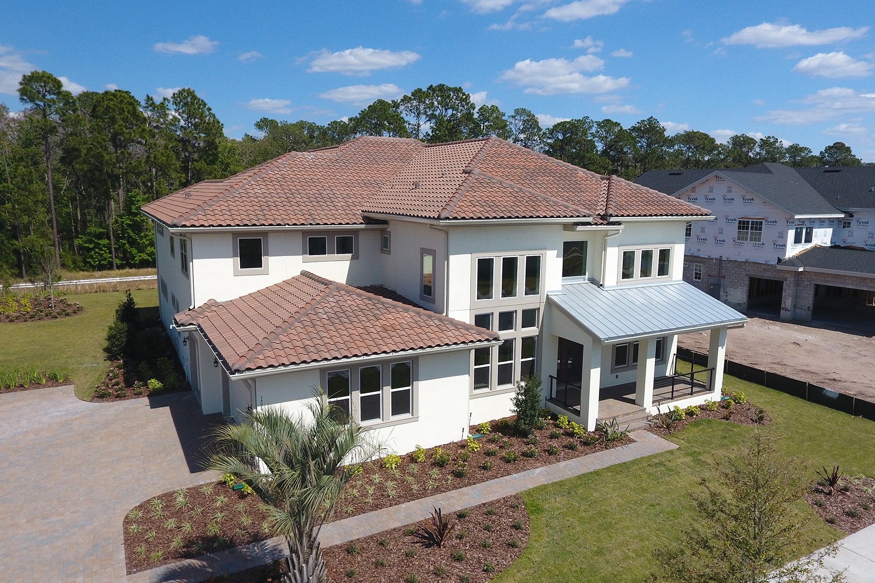 Single Family Home for Sale at ORLANDO-LAKE NONA 12755 Upper Harden Ave Orlando, Florida, 32827 United States
