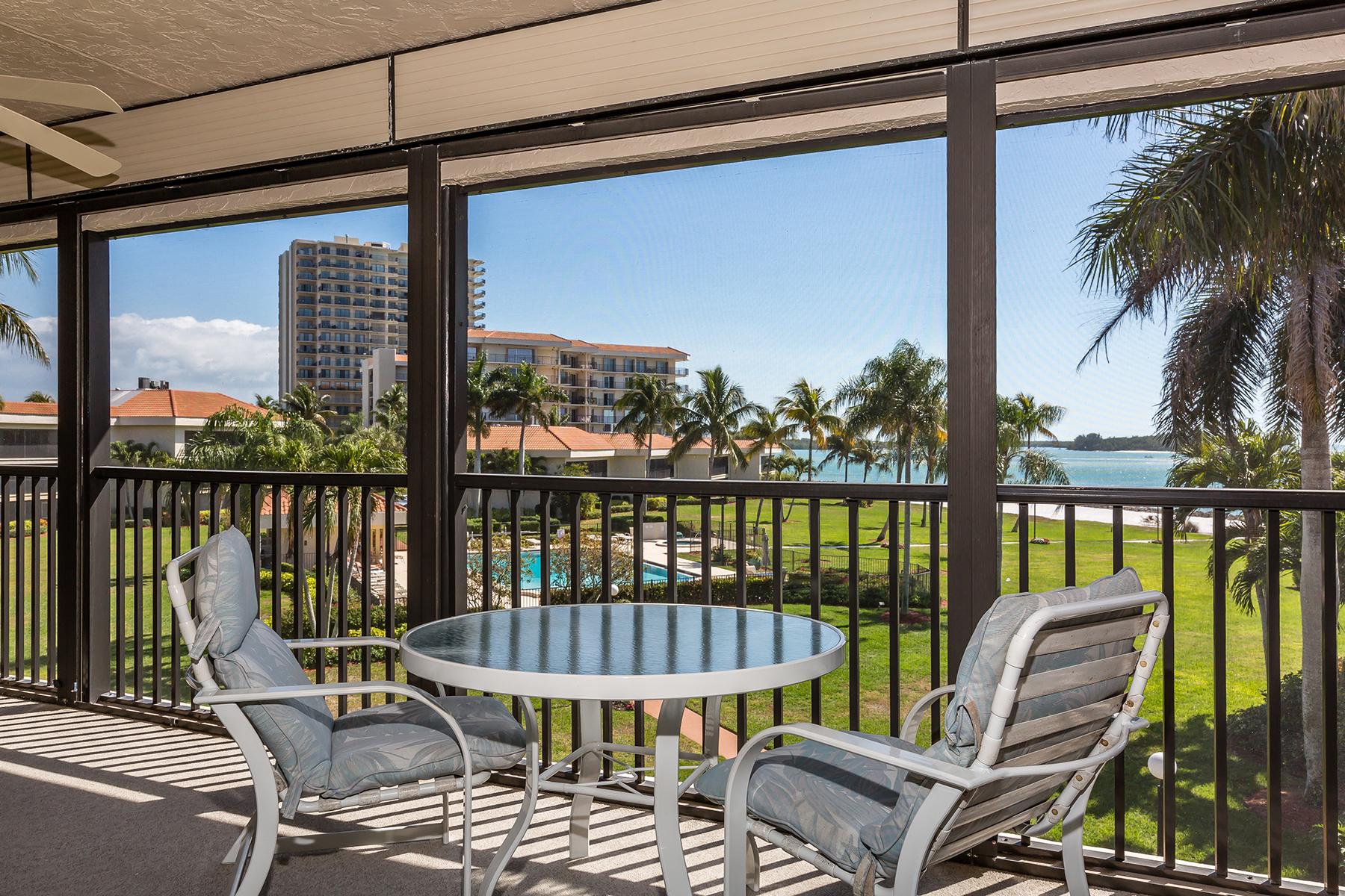 Condominio per Vendita alle ore MARCO ISLAND 1080 S Collier Blvd 301 Marco Island, Florida, 34145 Stati Uniti
