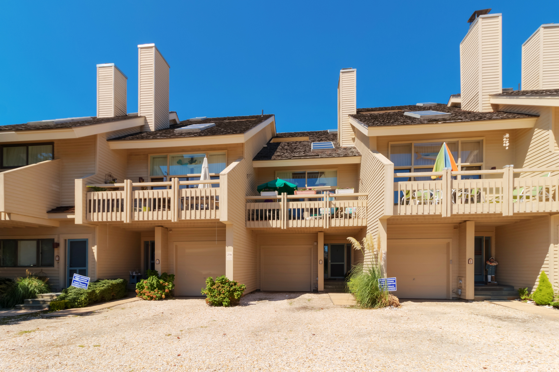 Condominium for Sale at 17 Dickinson St , Dewey Beach, DE 19971 17 Dickinson St 3 Dewey Beach, 19971 United States