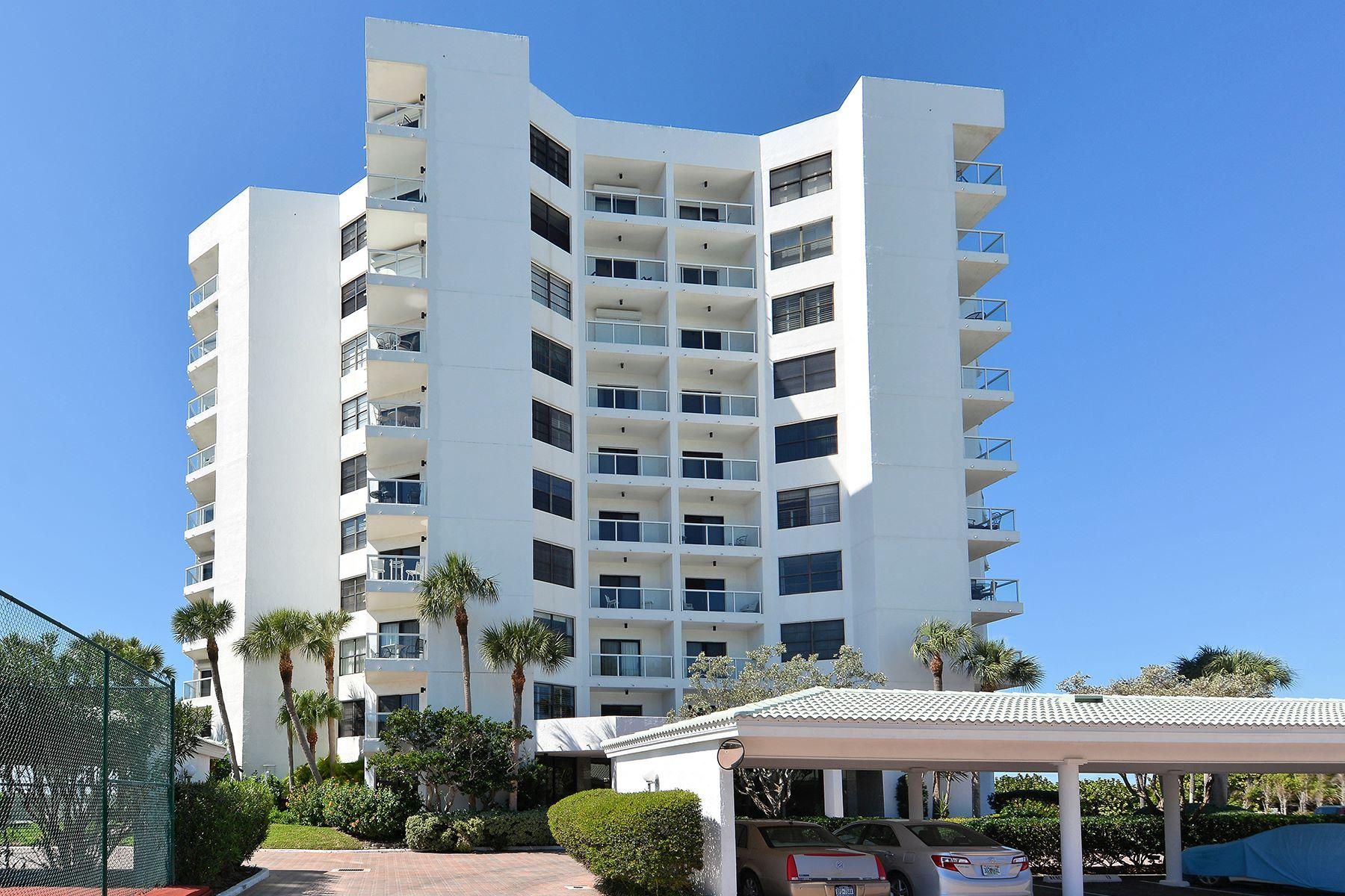 Condominium for Sale at LONGBOAT KEY 1050 Longboat Club Rd 305 Longboat Key, Florida, 34228 United States