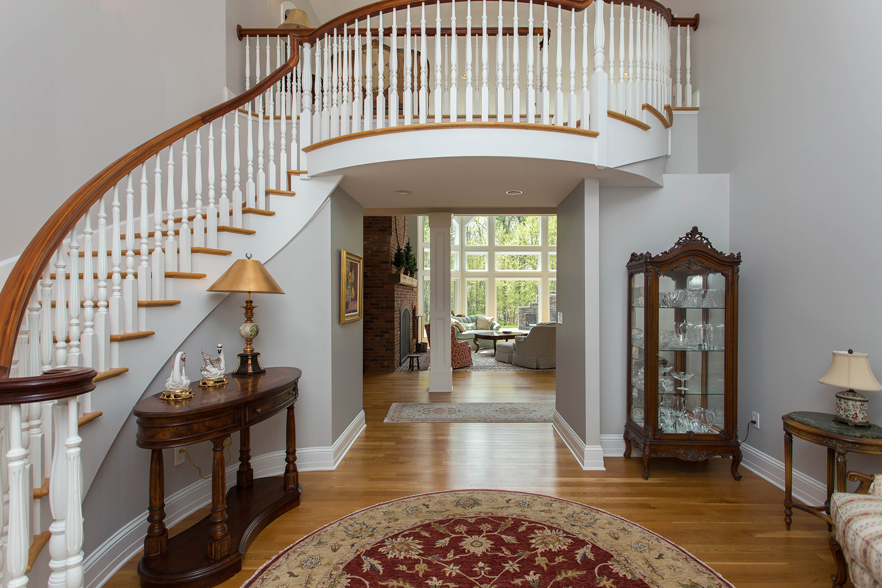 Additional photo for property listing at Slingerlands Estate 47  Talon Dr Slingerlands, 纽约州 12159 美国