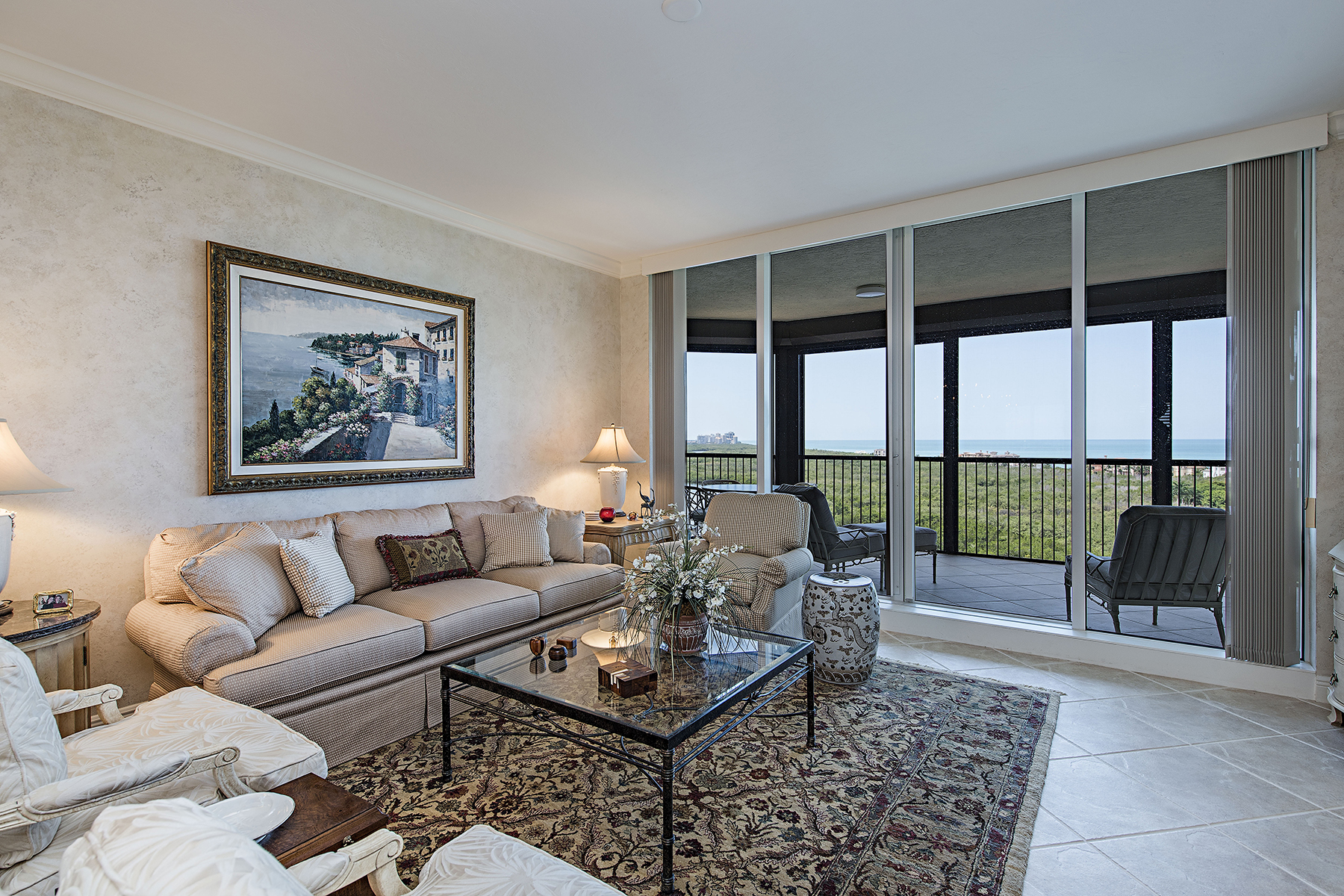 Condominium for Sale at TOSCANA AT BAY COLONY 8960 Bay Colony Dr 1203 Naples, Florida, 34108 United States