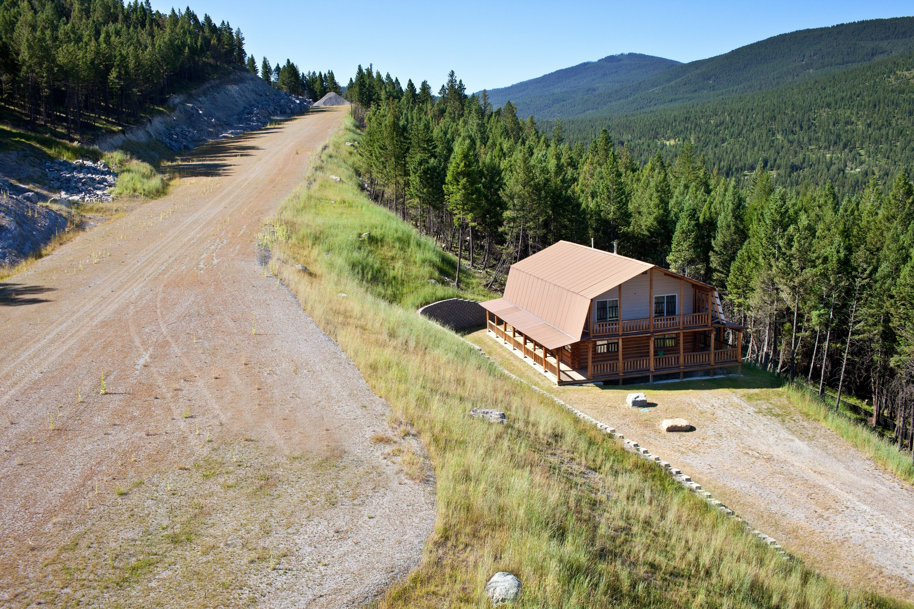 Additional photo for property listing at 1390 Coon Hollow Rd , Kila, MT 59920 1390  Coon Hollow Rd Kila, Montana 59920 United States