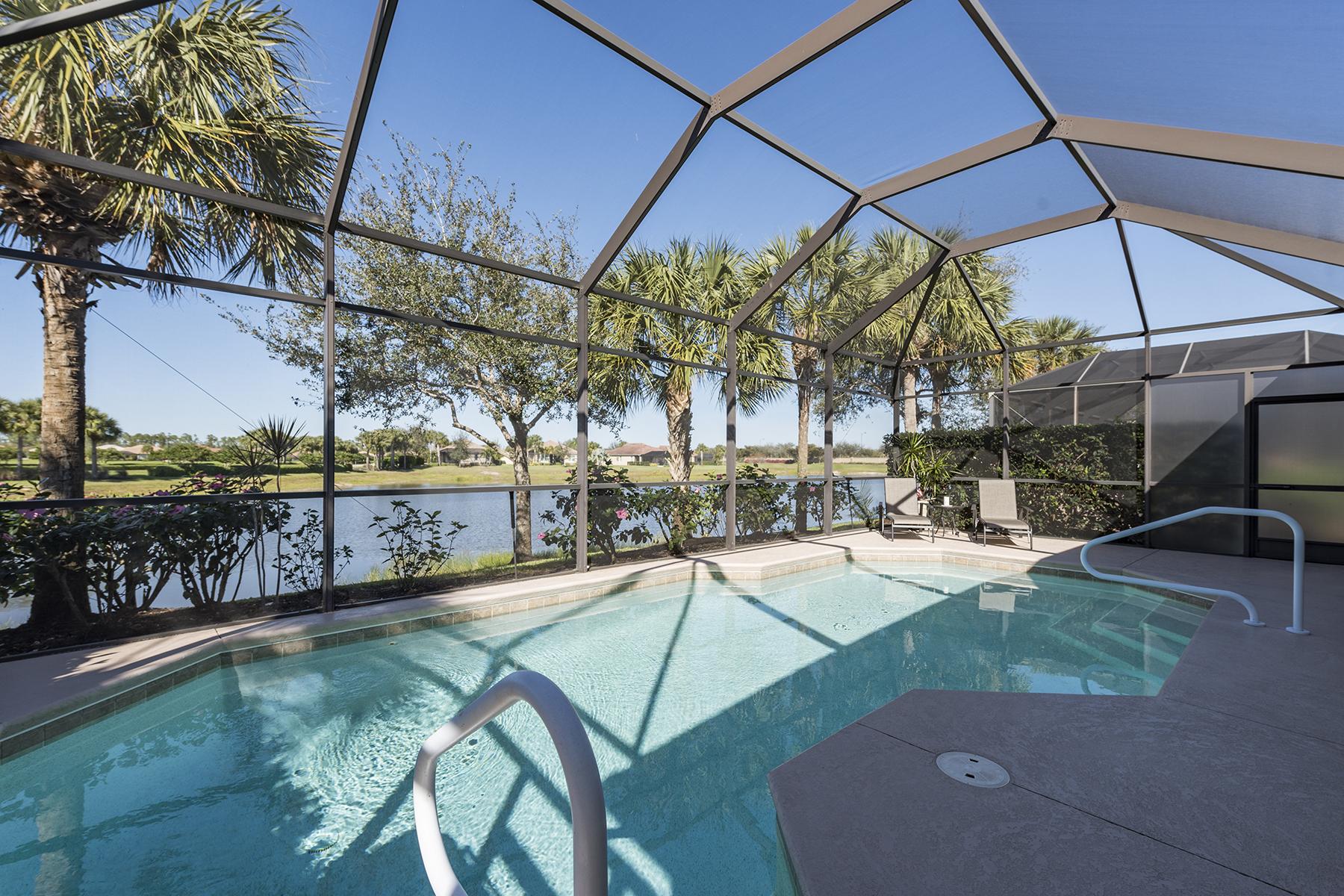 Additional photo for property listing at HAWTHORNE - COBBLESTONE 10373  Flat Stone Loop,  Bonita Springs, Florida 34135 United States