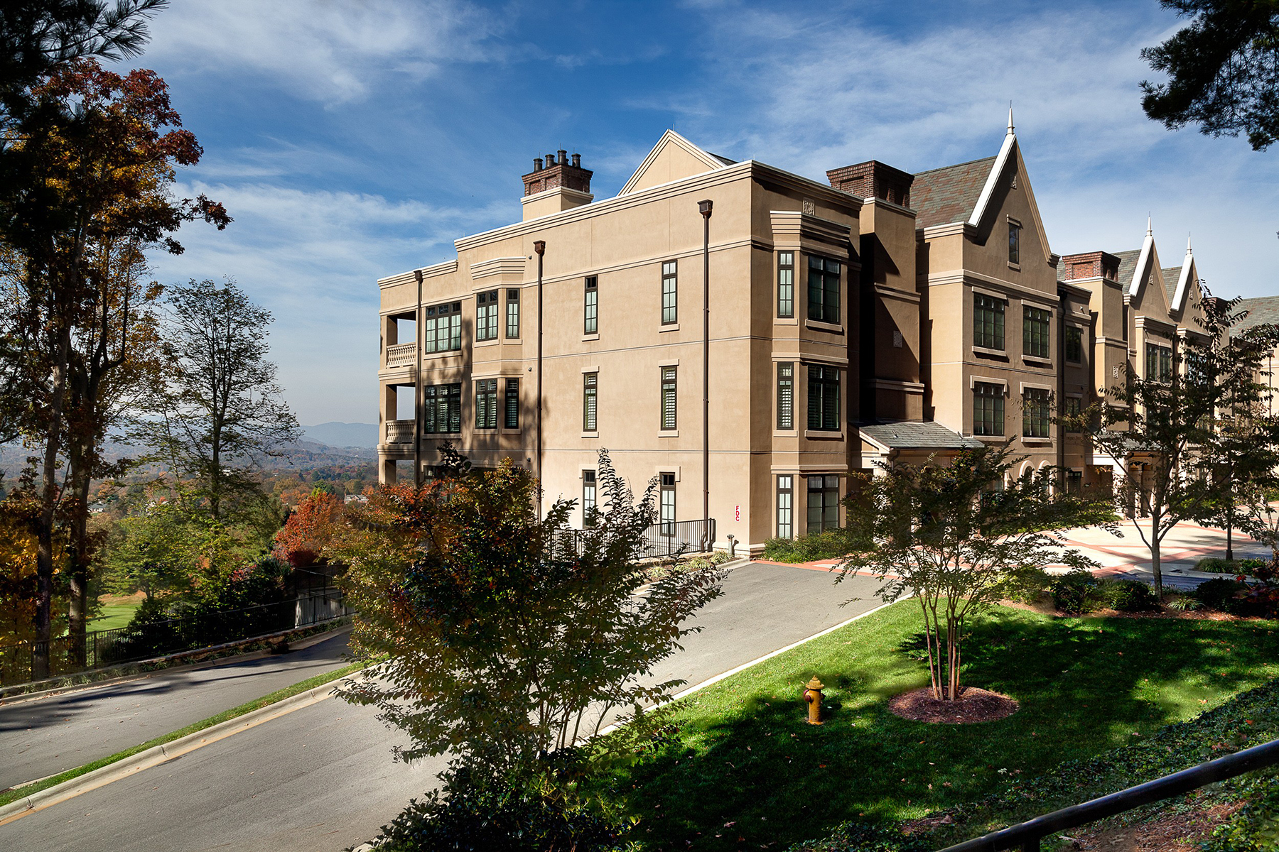 Condominium for Sale at THE FITZGERALD 288 Macon Ave, Asheville, North Carolina 28804 United States
