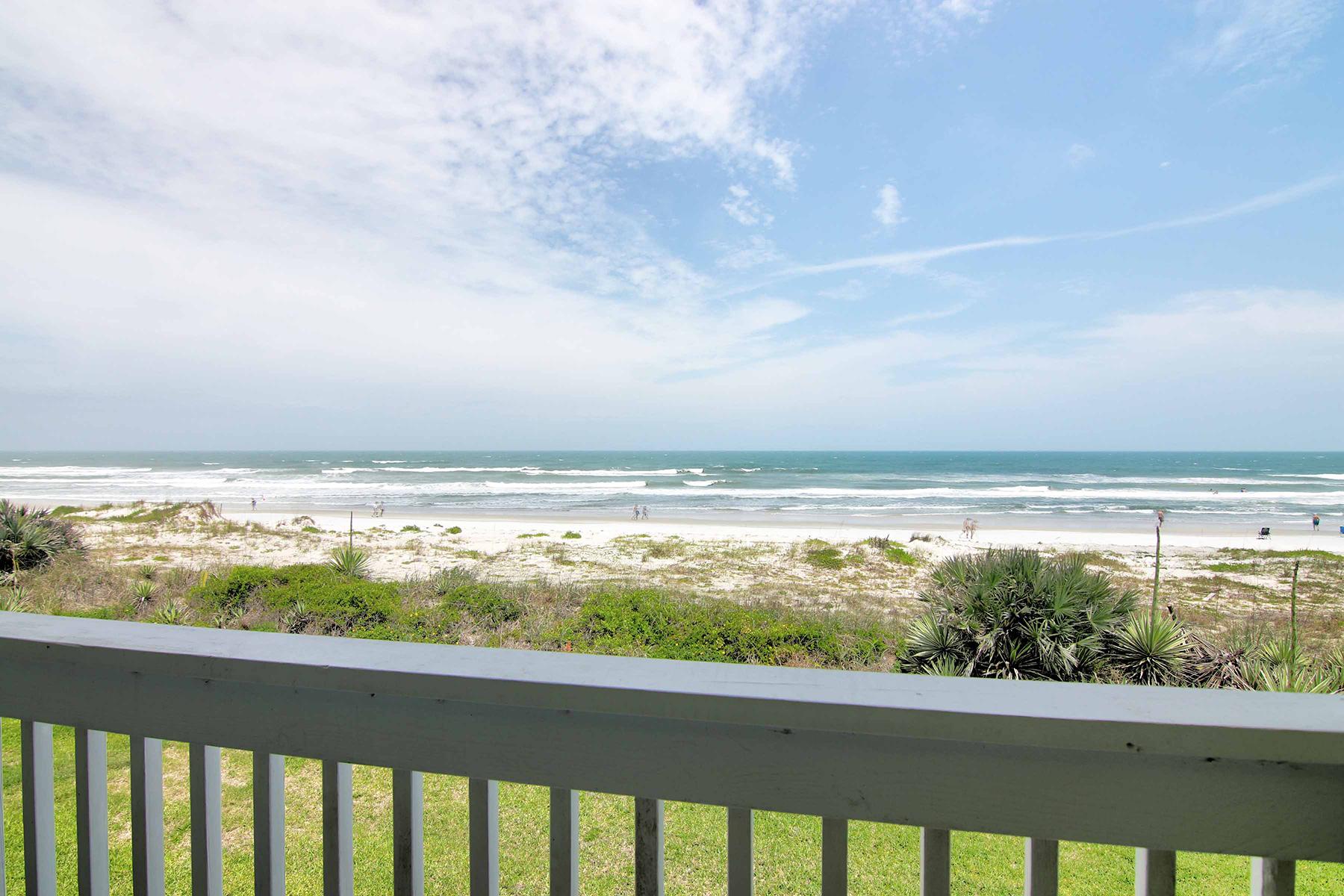 Condominio per Vendita alle ore 4793 S Atlantic Ave , Ponce Inlet, FL 32127 4793 S Atlantic Ave 11 Ponce Inlet, Florida 32127 Stati Uniti