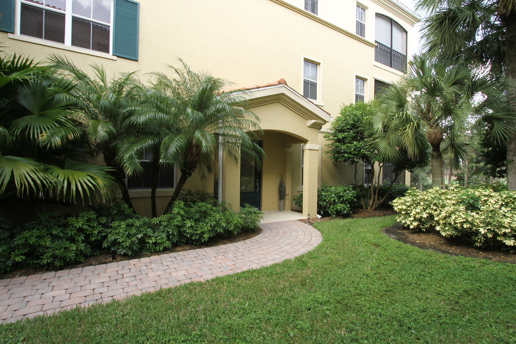 Condominium for Rent at TIBURON - CASTILLO 2830 Tiburon Blvd E 101, Naples, Florida 34109 United States