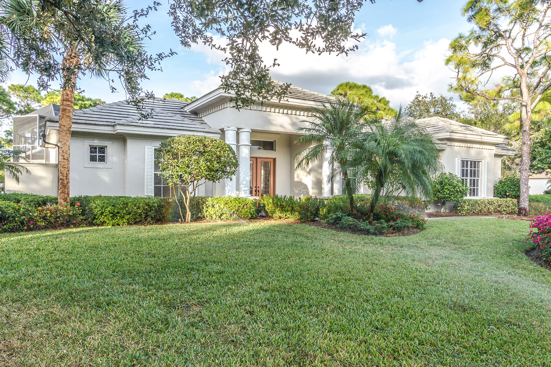 Single Family Home for Rent at PELICAN LANDING - RIDGE 25040 Ridge Oak Dr, Bonita Springs, Florida 34134 United States