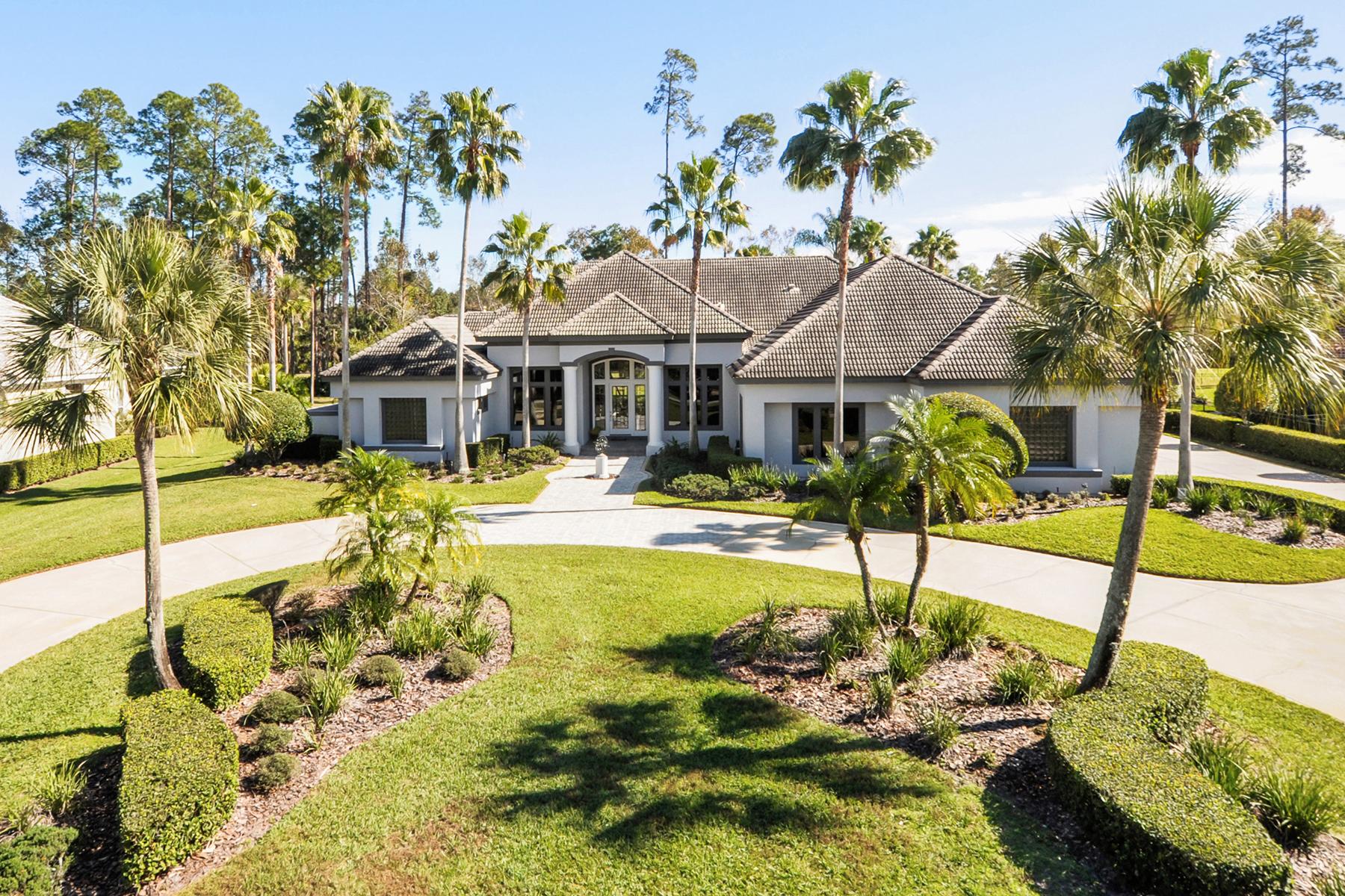 Single Family Home for Sale at ORLANDO - ALAQUA 2416 Alaqua Dr Longwood, Florida, 32779 United States