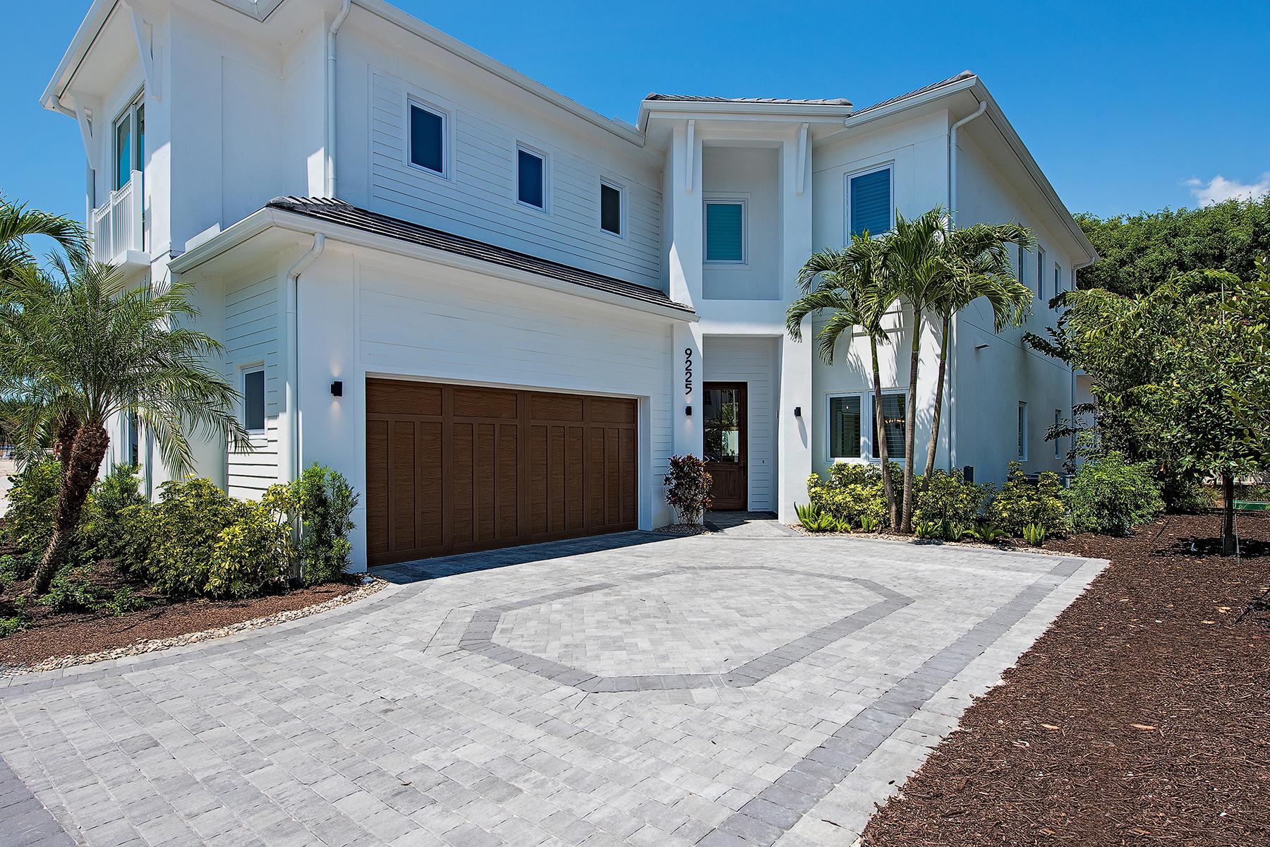 Villa per Vendita alle ore 9225 Mercato Way , Naples, FL 34108 9225 Mercato Way Naples, Florida, 34108 Stati Uniti