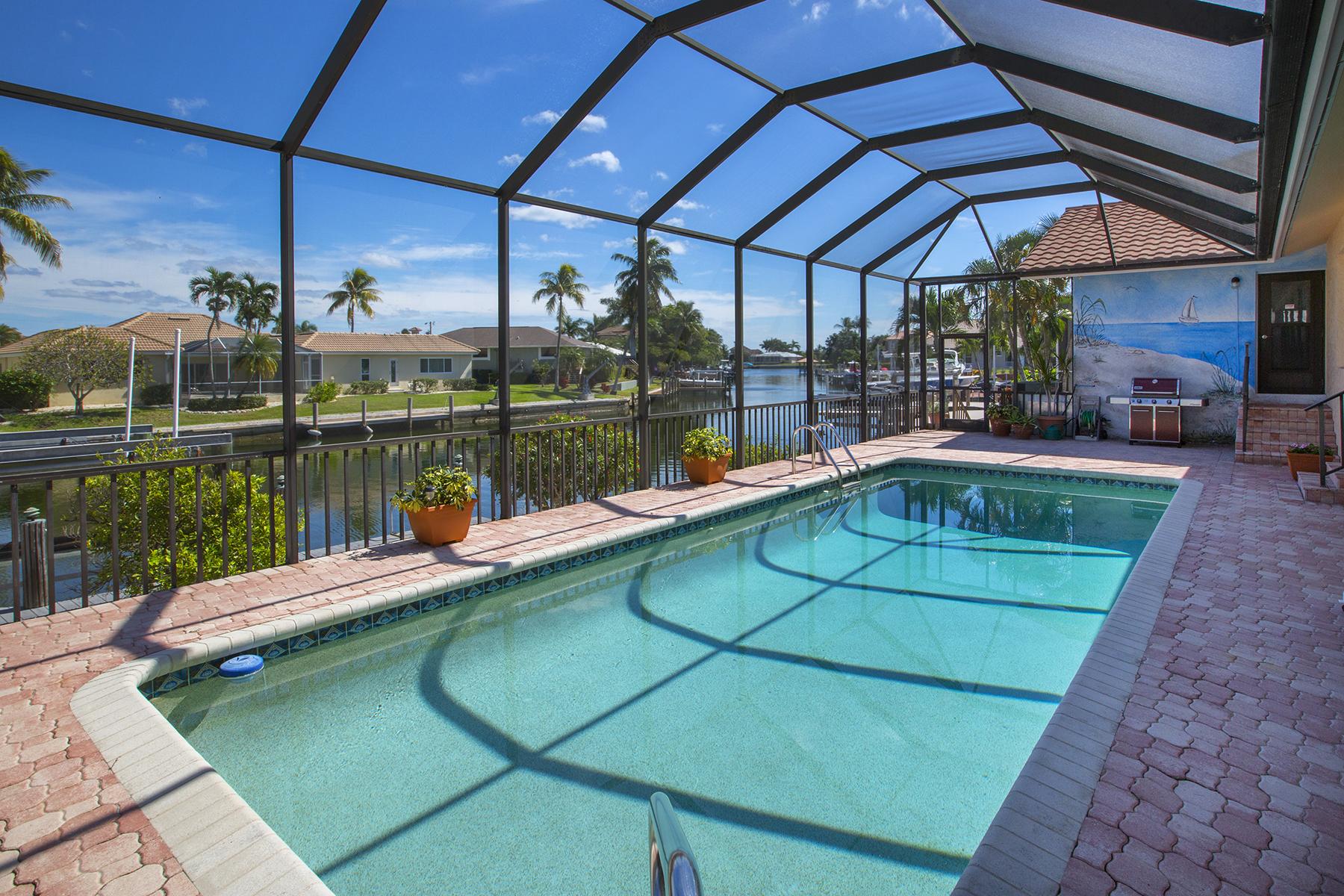 獨棟家庭住宅 為 出售 在 MARCO ISLAND - DAN RIVER COURT 179 Dan River Ct Marco Island, 佛羅里達州, 34145 美國