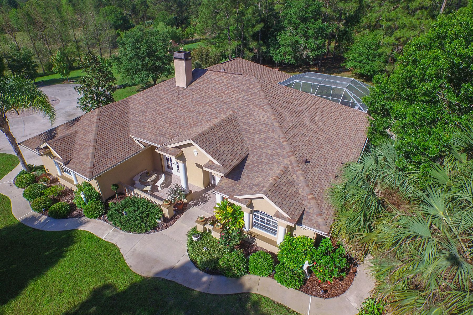 Single Family Home for Sale at NORTH PORT ESTATES 6687 Pitomba St North Port, Florida 34286 United States