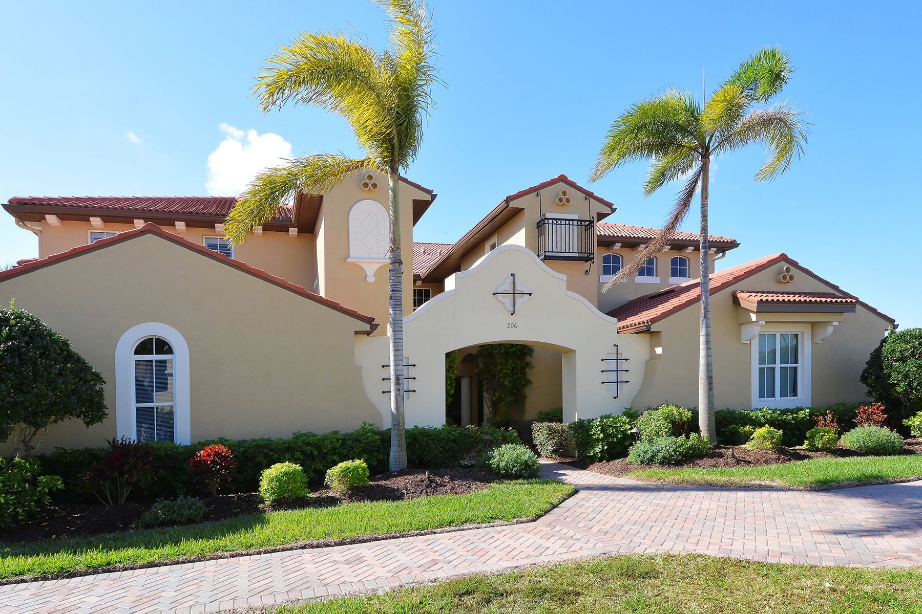 Condominio por un Venta en VENETIAN GOLF & RIVER CLUB 206 Bella Vista Terr 29D North Venice, Florida, 34275 Estados Unidos