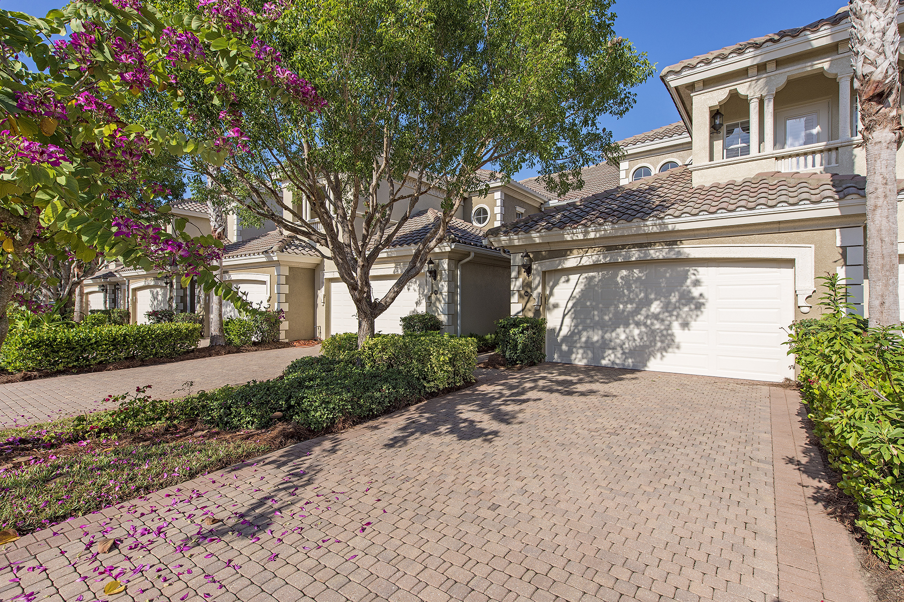 Condominium for Sale at FIDDLERS CREEK 9209 Museo Cir 204 Naples, Florida, 34114 United States