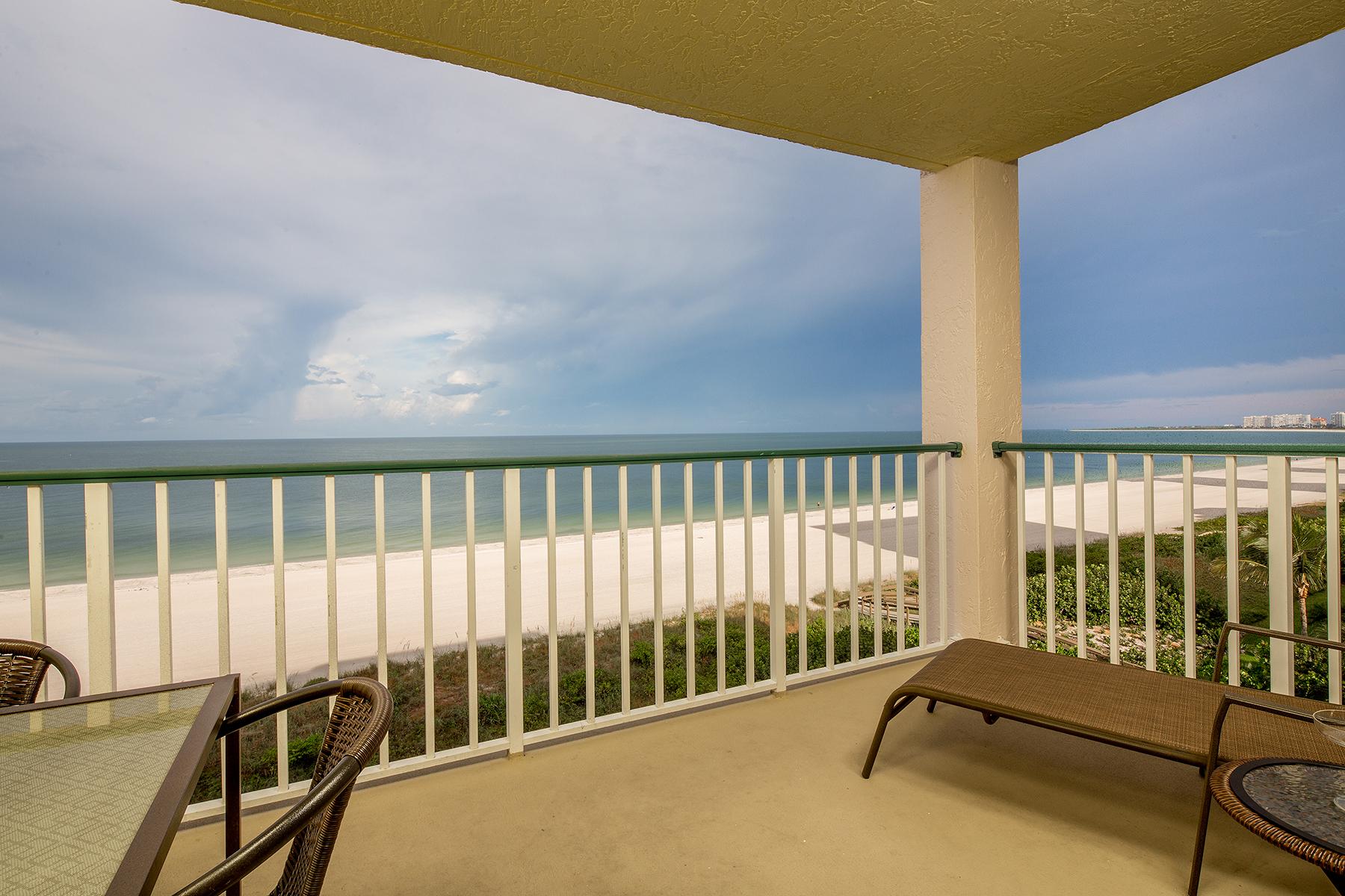 Copropriété pour l Vente à APOLLO 900 S Collier Blvd 607 Marco Island, Florida, 34145 États-Unis