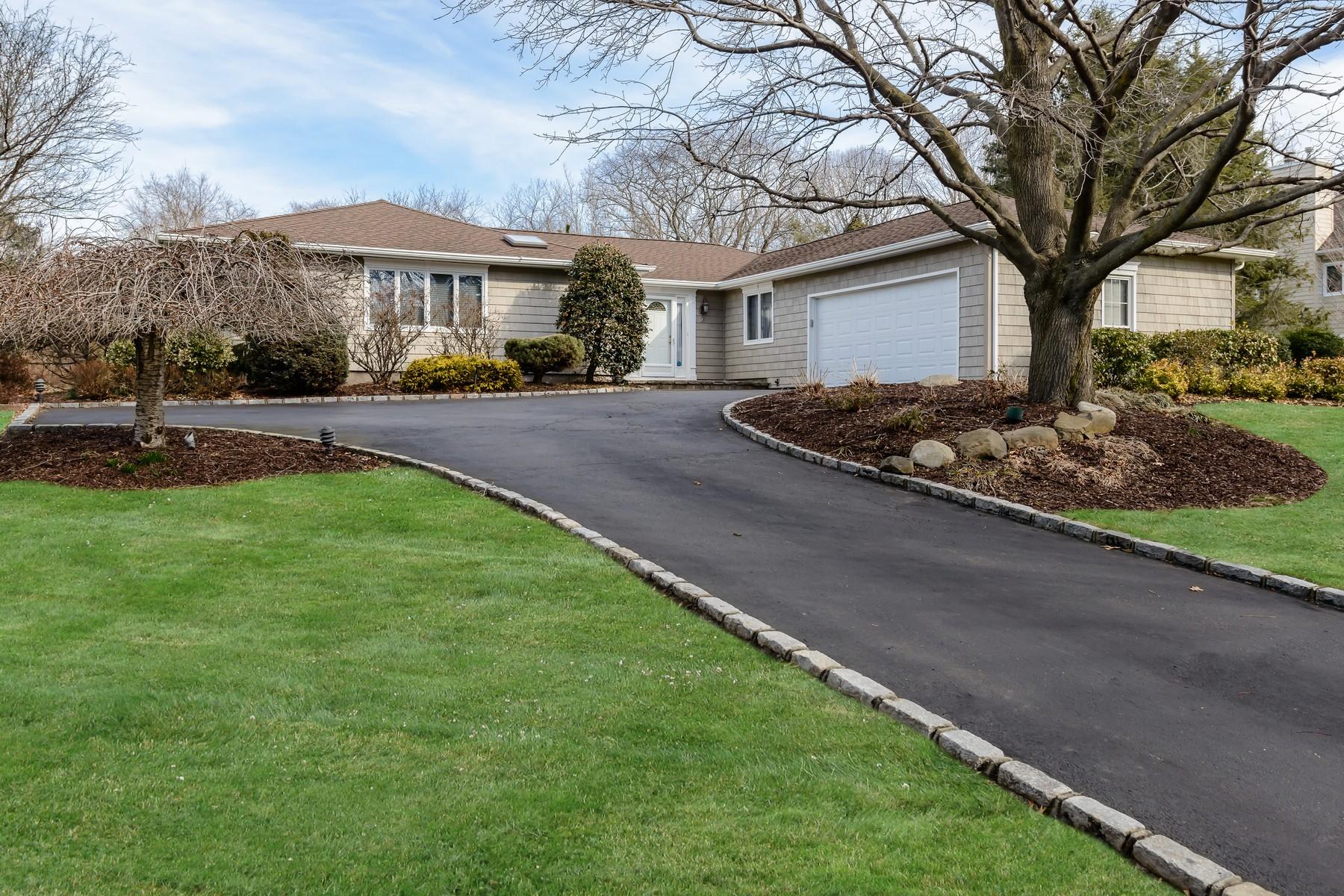 Частный односемейный дом для того Продажа на 5 Corwin Ct , Dix Hills, NY 11746 5 Corwin Ct, Dix Hills, Нью-Йорк, 11746 Соединенные Штаты