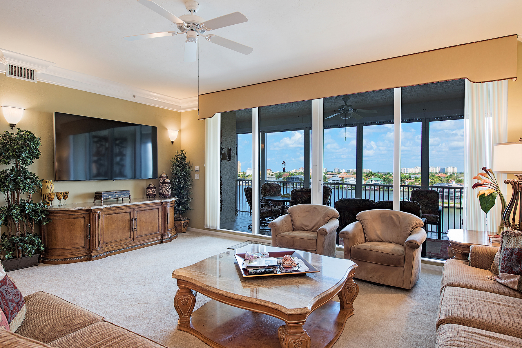 Condominium for Sale at VANDERBILT BEACH - REGATTA 410 Flagship Dr 604 Naples, Florida, 34108 United States