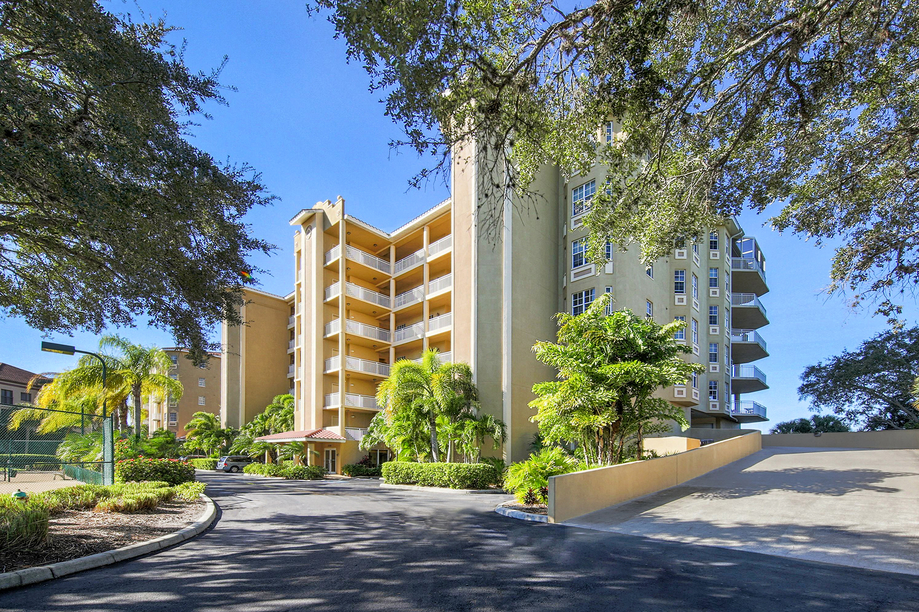 Condominium for Sale at BLACKBURN HARBOR 5100 Jessie Harbor Dr 303 Osprey, Florida, 34229 United States