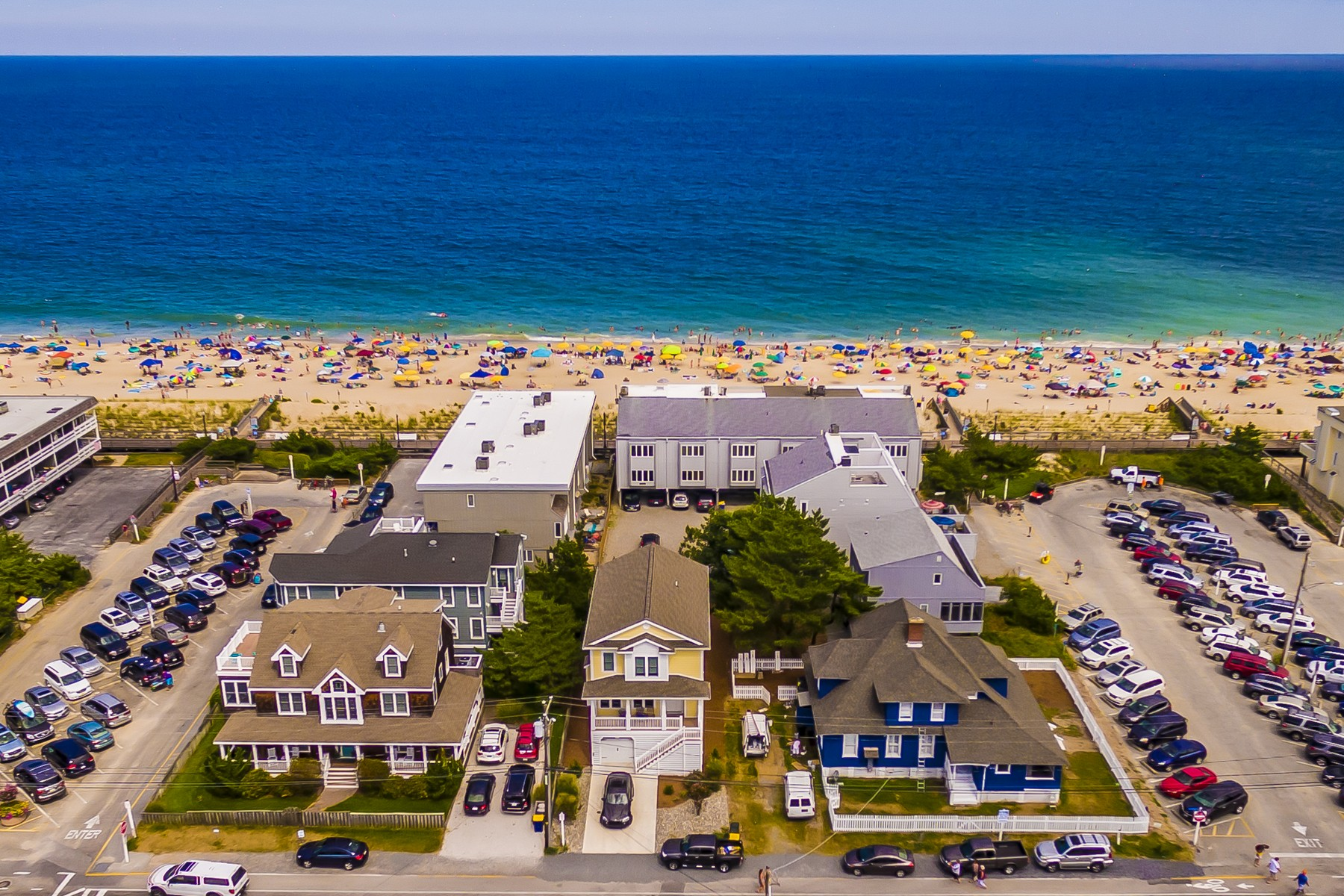 Single Family Home for Sale at 26 Atlantic Avenue , Bethany Beach, DE 19930 26 N Atlantic Avenue Bethany Beach, 19930 United States