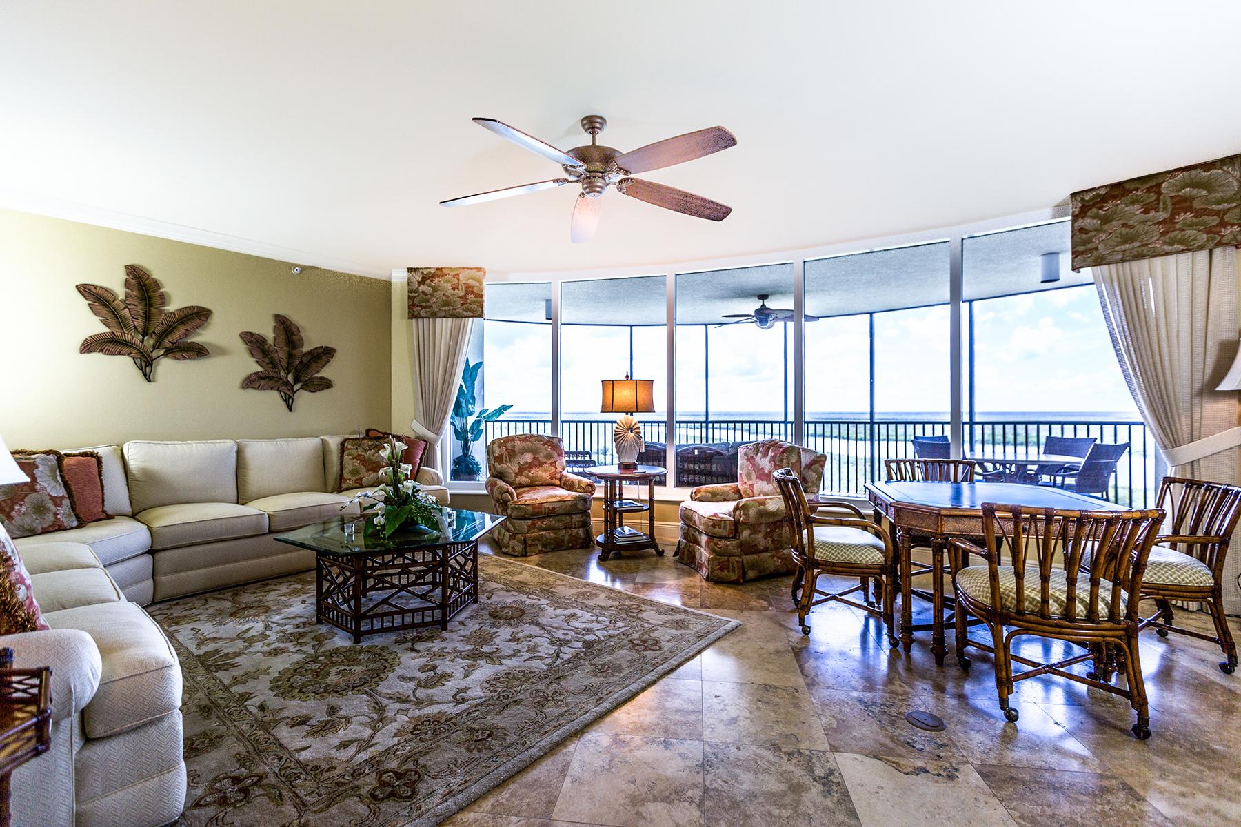 Copropriété pour l Vente à HAMMOCK BAY - LESINA 1050 Borghese Ln 1203 Naples, Florida, 34114 États-Unis
