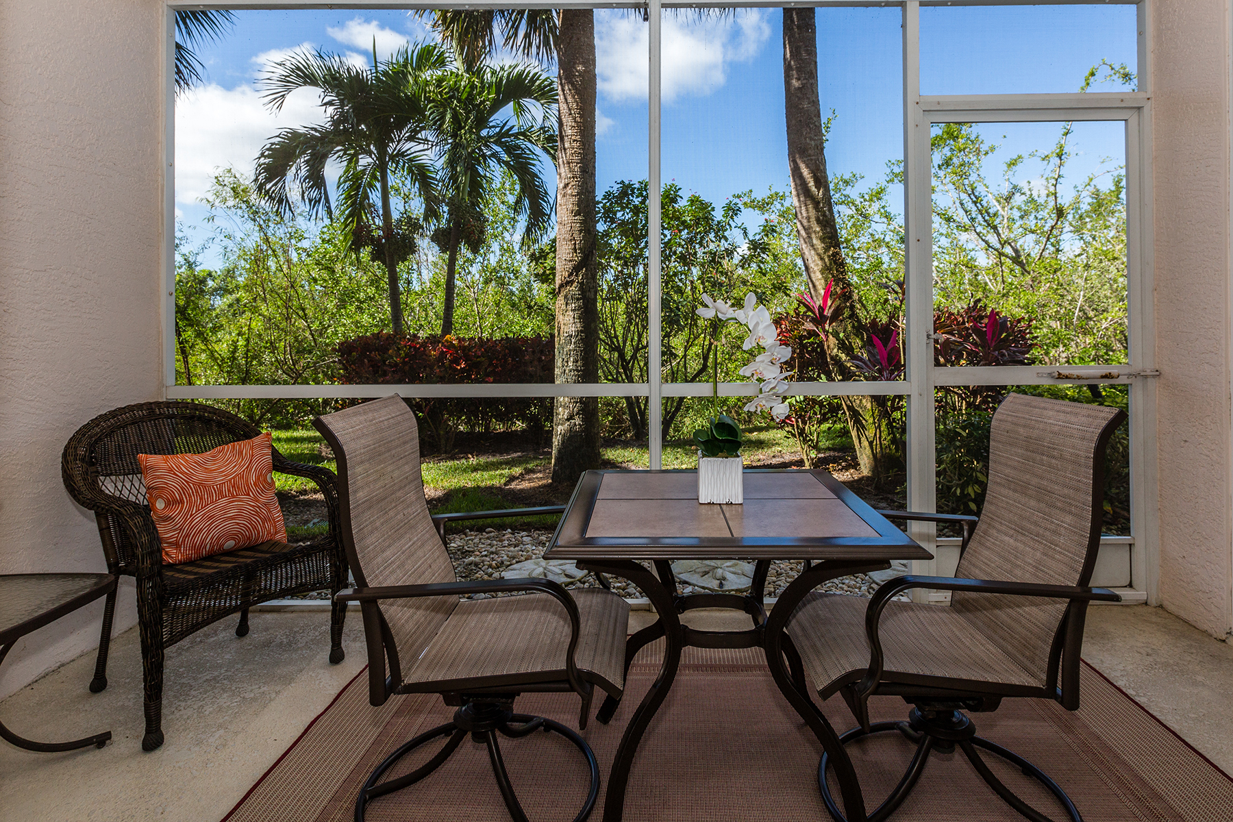 Condominium for Sale at FIDDLERS CREEK 8325 Whisper Trace Way 103, Naples, Florida 34114 United States
