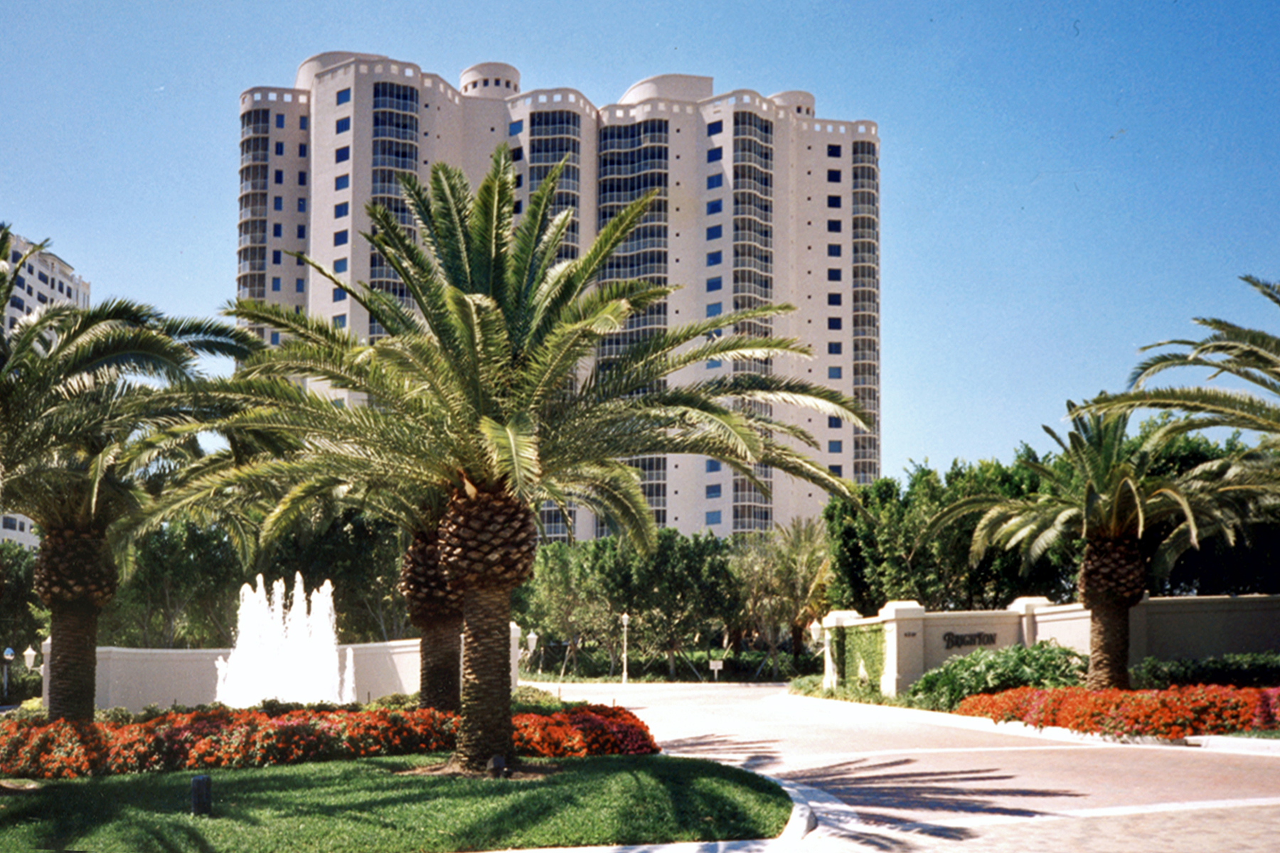 sales property at PELICAN BAY - BRIGHTON AT BAY COLONY